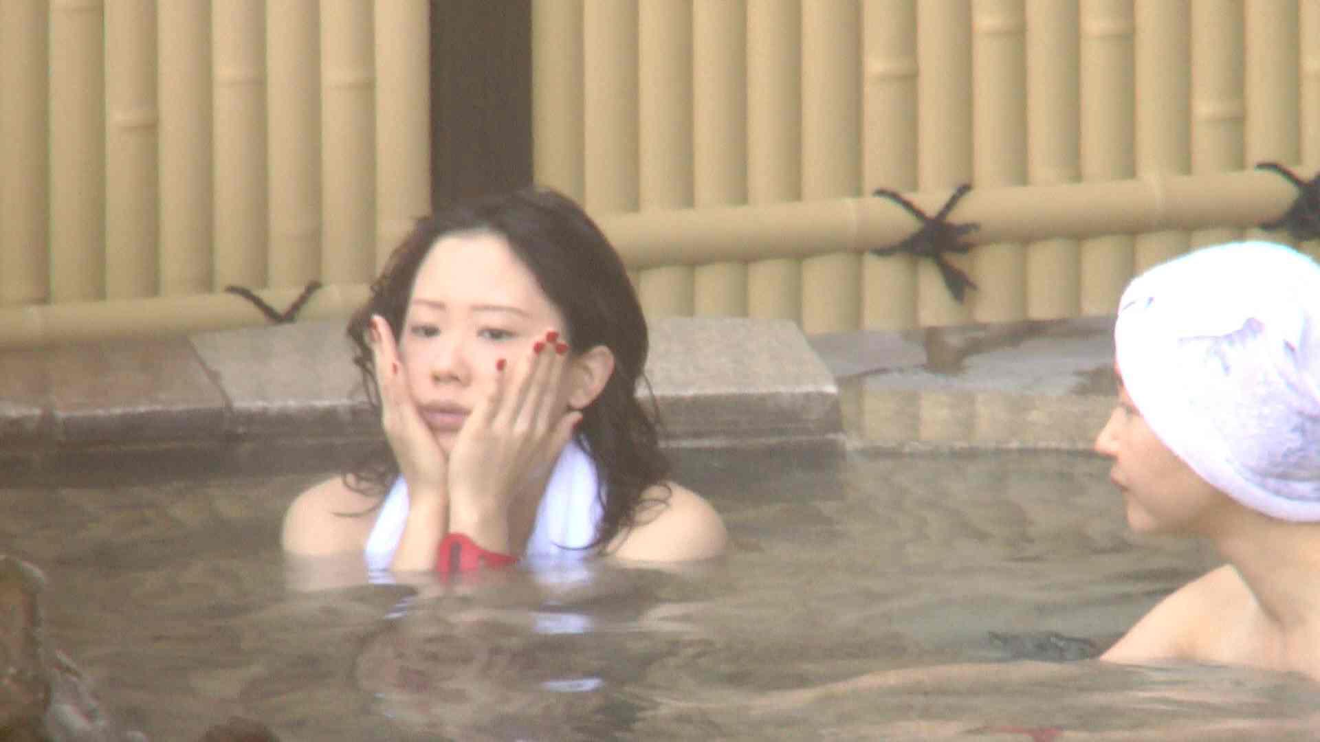 Aquaな露天風呂Vol.211 盗撮 オメコ動画キャプチャ 91連発 2