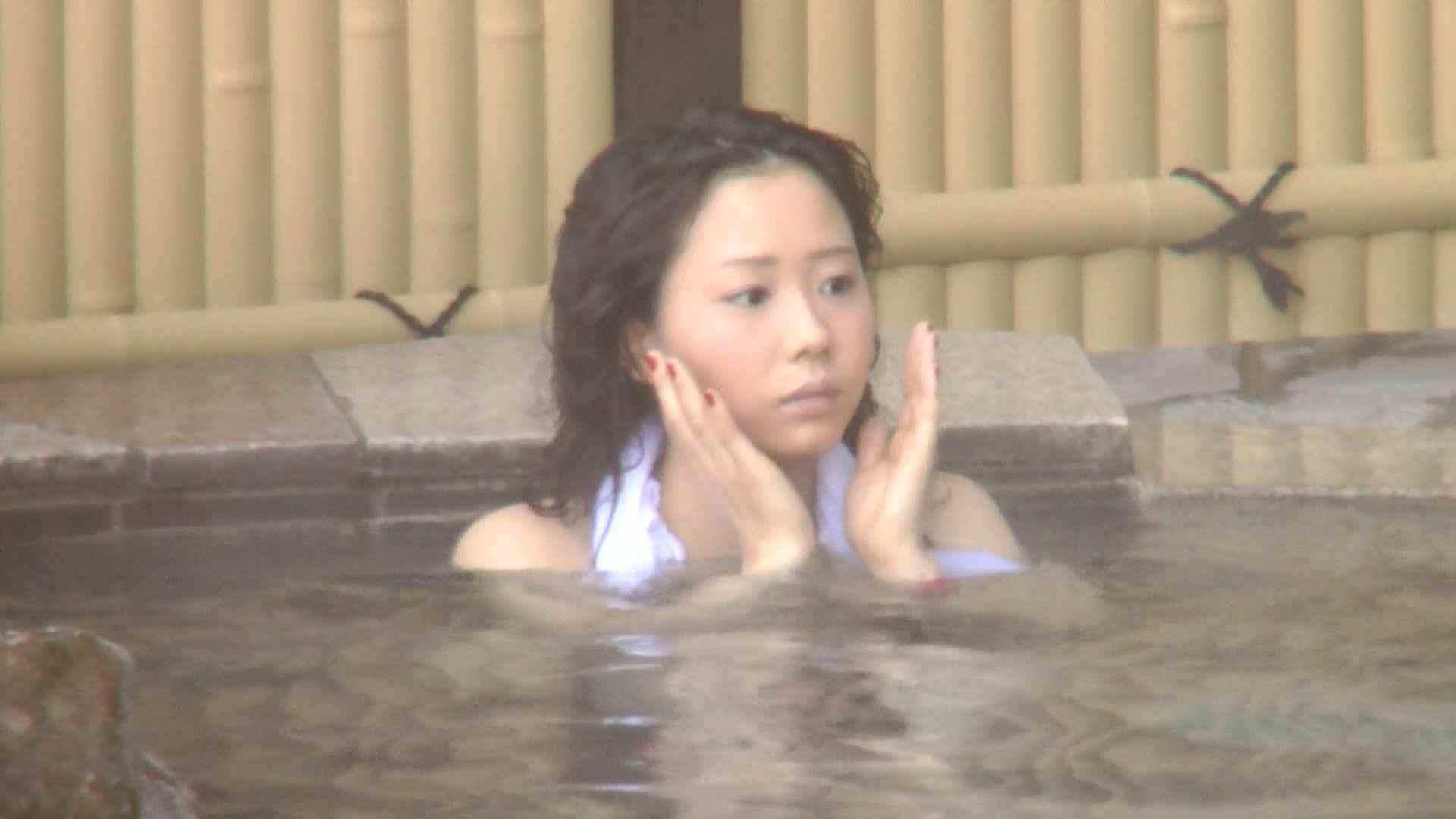 Aquaな露天風呂Vol.211 OLのエロ生活  91連発 6