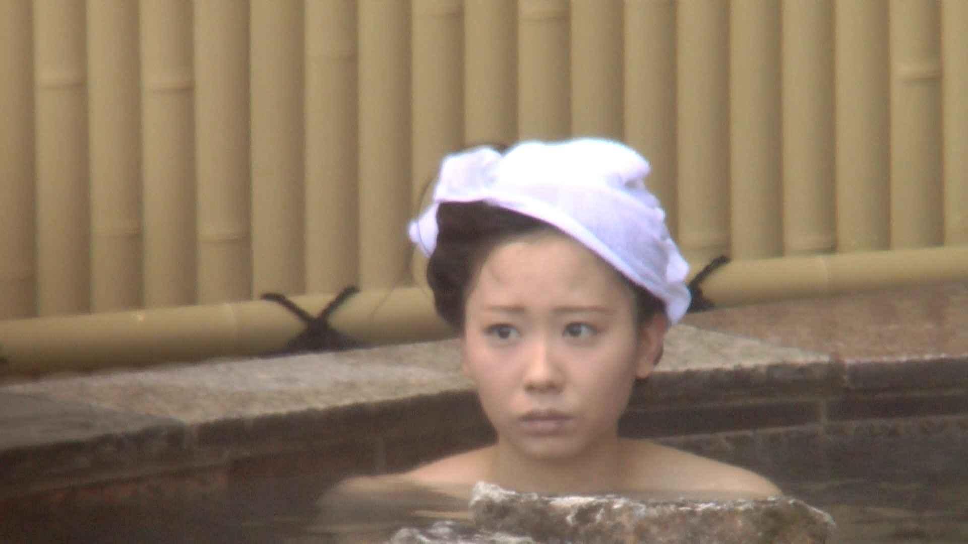 Aquaな露天風呂Vol.211 OLのエロ生活  91連発 9