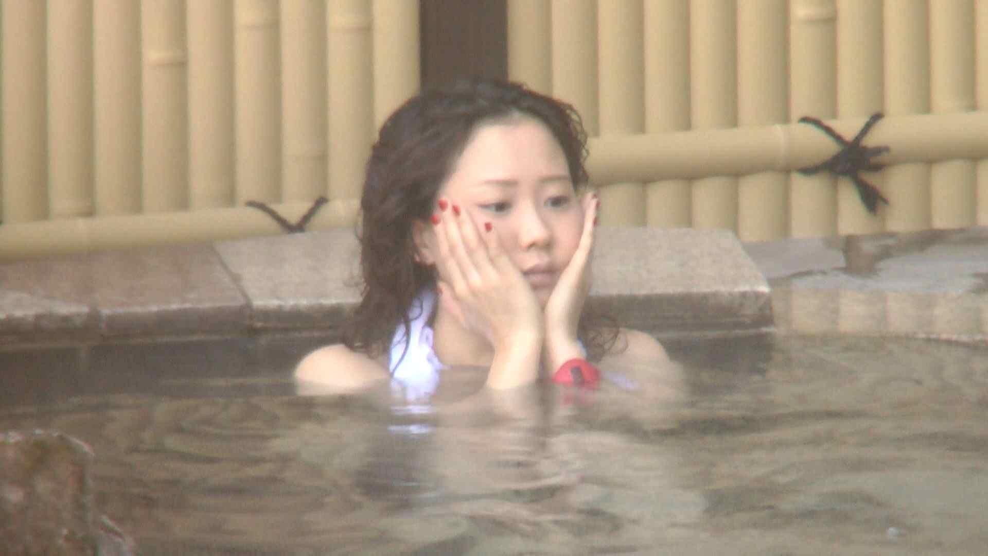 Aquaな露天風呂Vol.211 OLのエロ生活  91連発 21