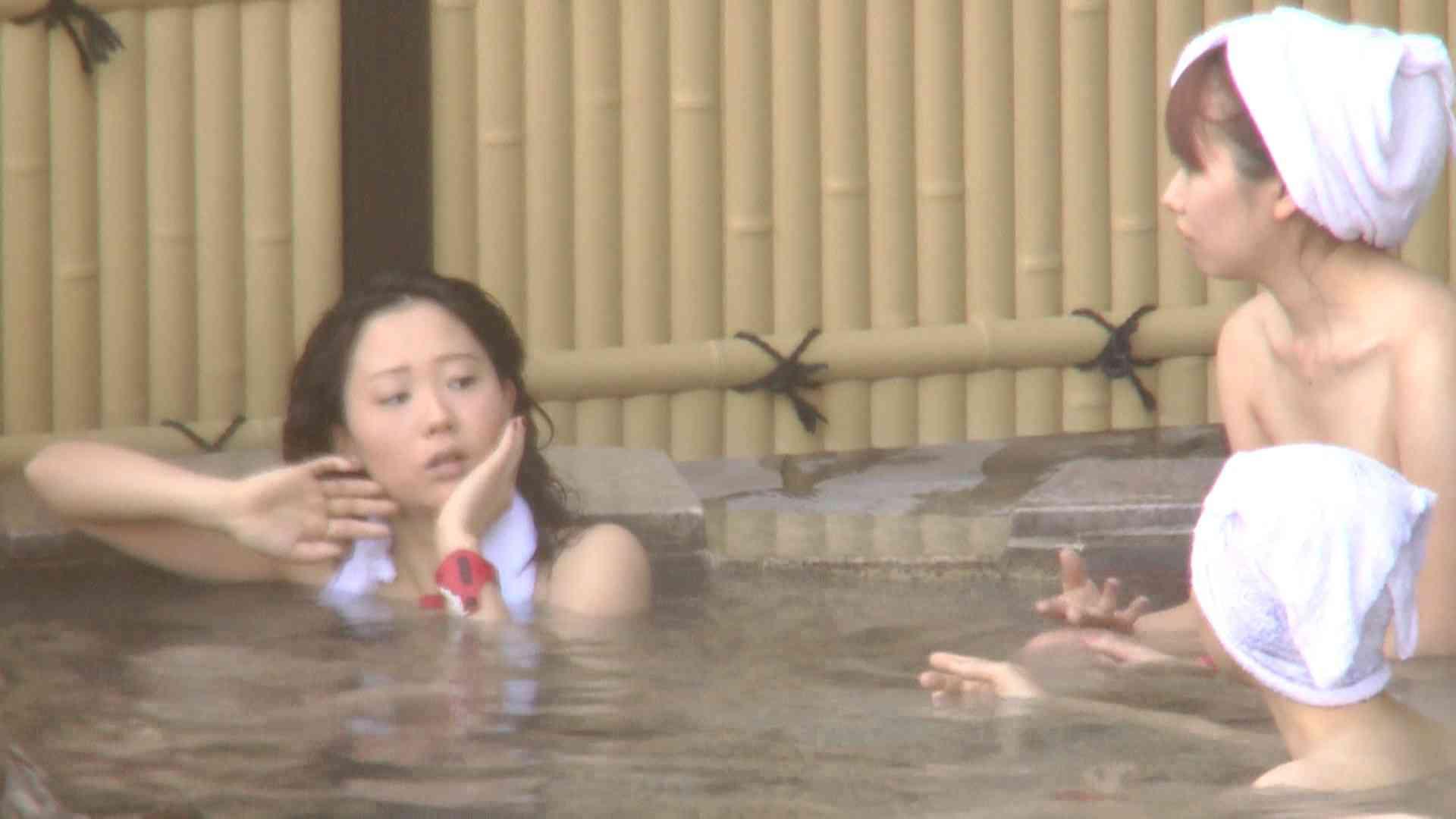 Aquaな露天風呂Vol.211 盗撮 オメコ動画キャプチャ 91連発 32