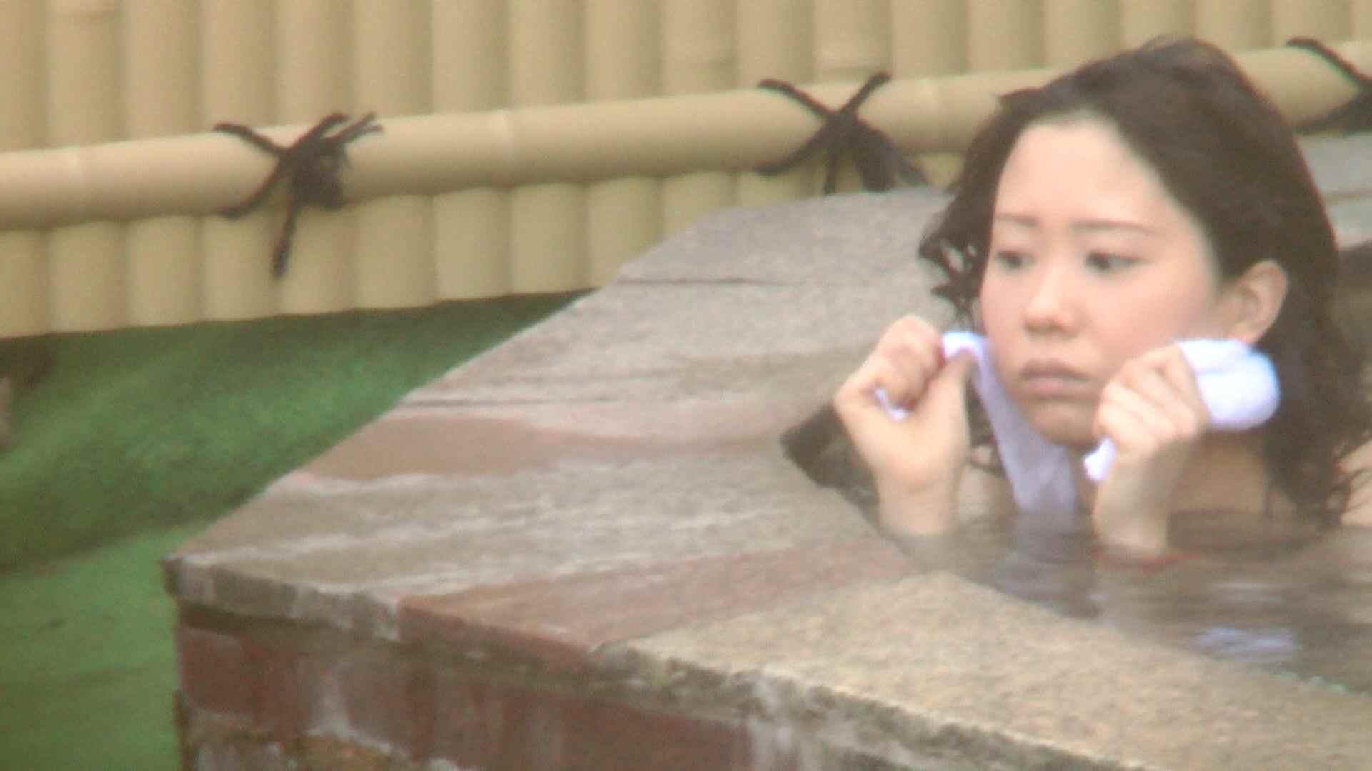 Aquaな露天風呂Vol.211 盗撮 オメコ動画キャプチャ 91連発 53