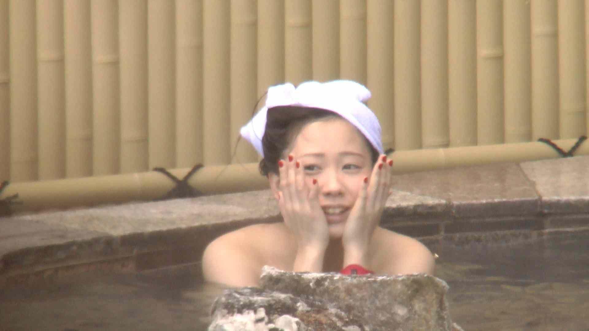Aquaな露天風呂Vol.211 盗撮 オメコ動画キャプチャ 91連発 86
