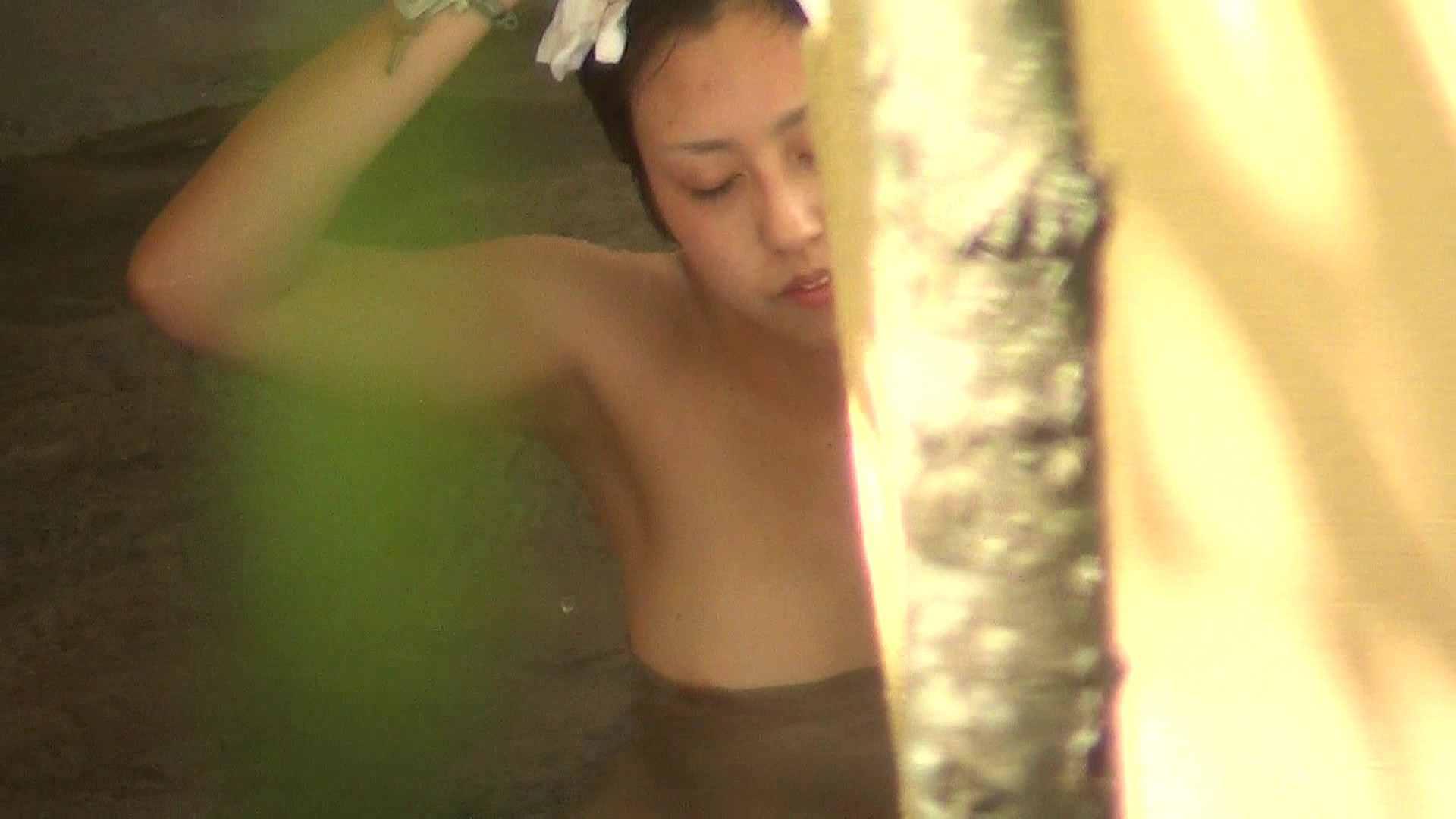Aquaな露天風呂Vol.243 OLのエロ生活   露天風呂  57連発 34