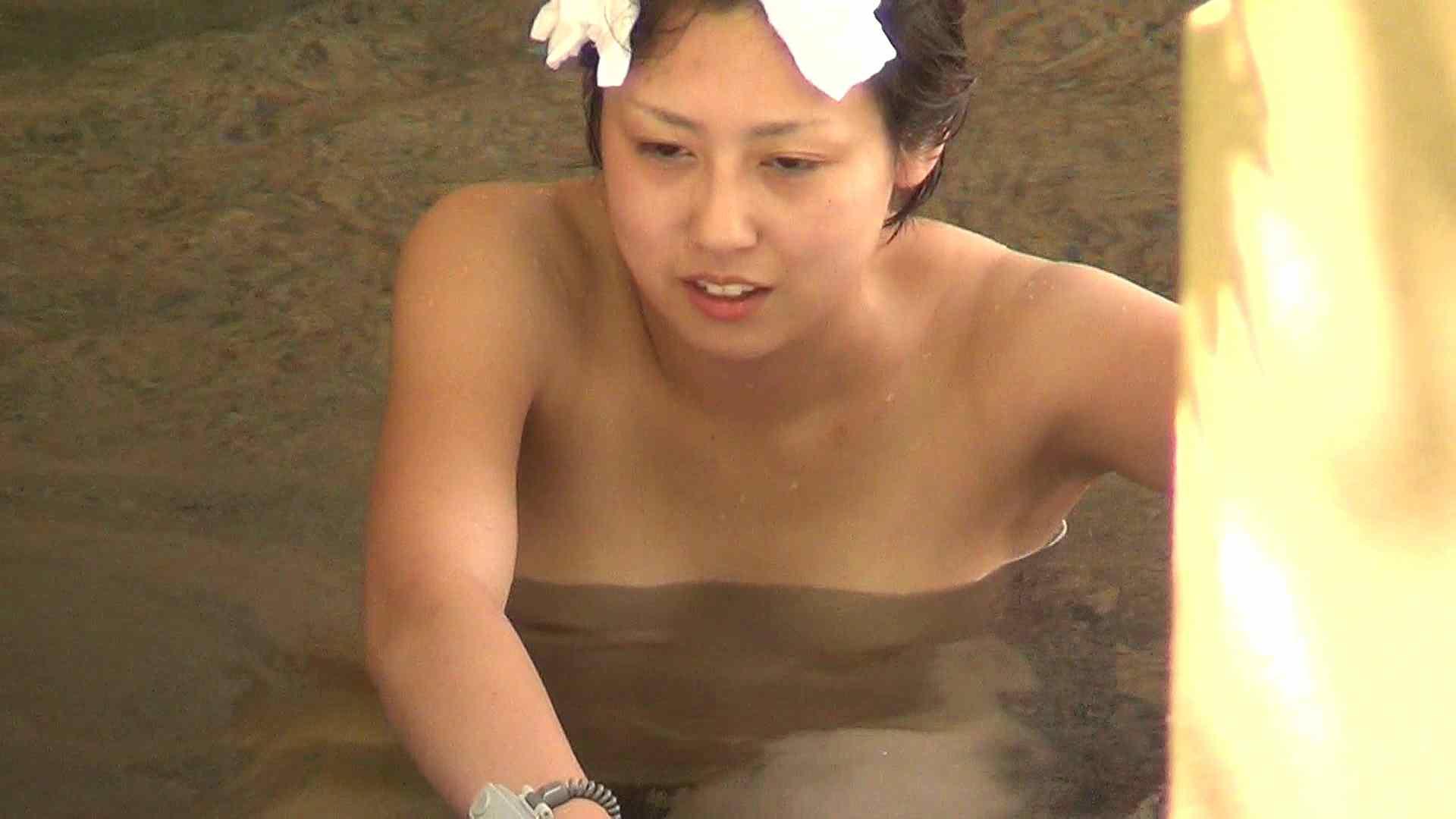 Aquaな露天風呂Vol.243 盗撮 アダルト動画キャプチャ 57連発 38