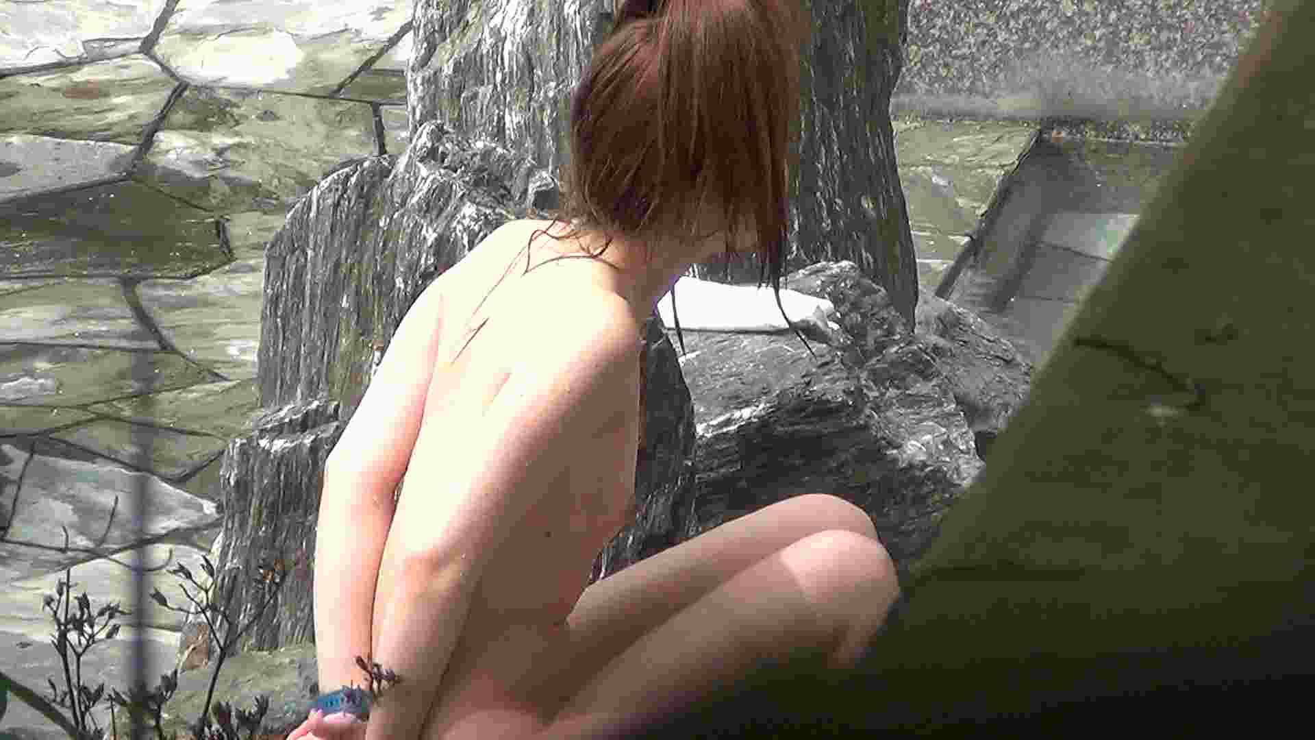 Aquaな露天風呂Vol.244 露天風呂 セックス画像 95連発 44