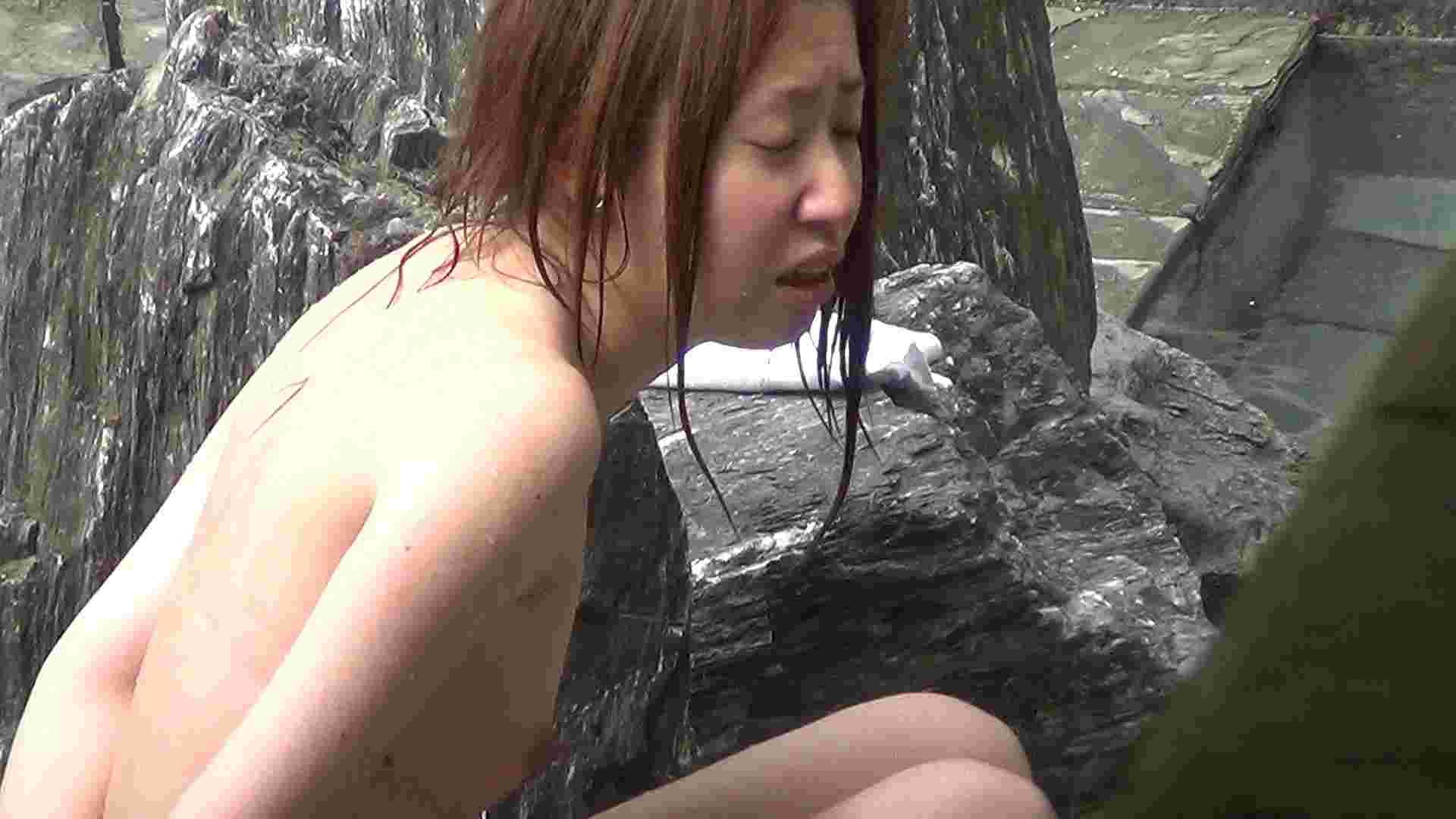 Aquaな露天風呂Vol.244 盗撮   OLのエロ生活  95連発 46