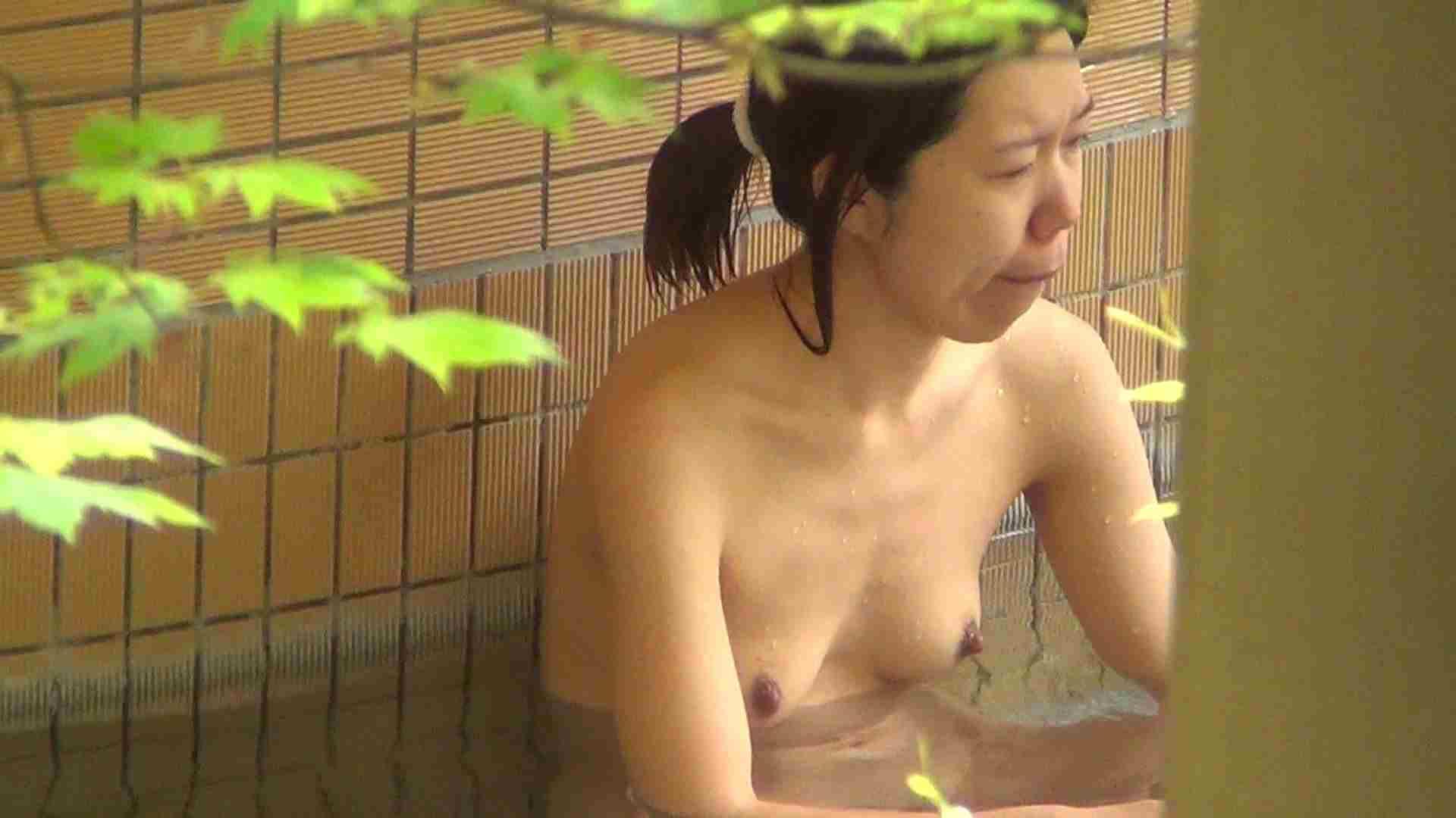 Aquaな露天風呂Vol.247 盗撮  83連発 24