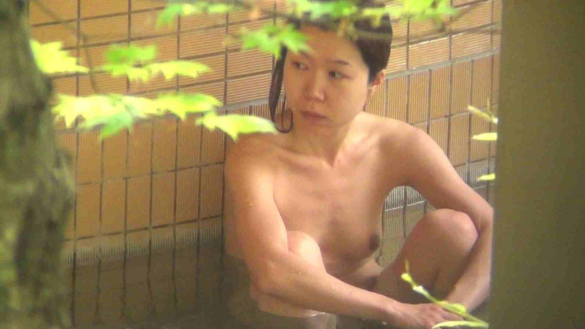 Aquaな露天風呂Vol.247 盗撮  83連発 30