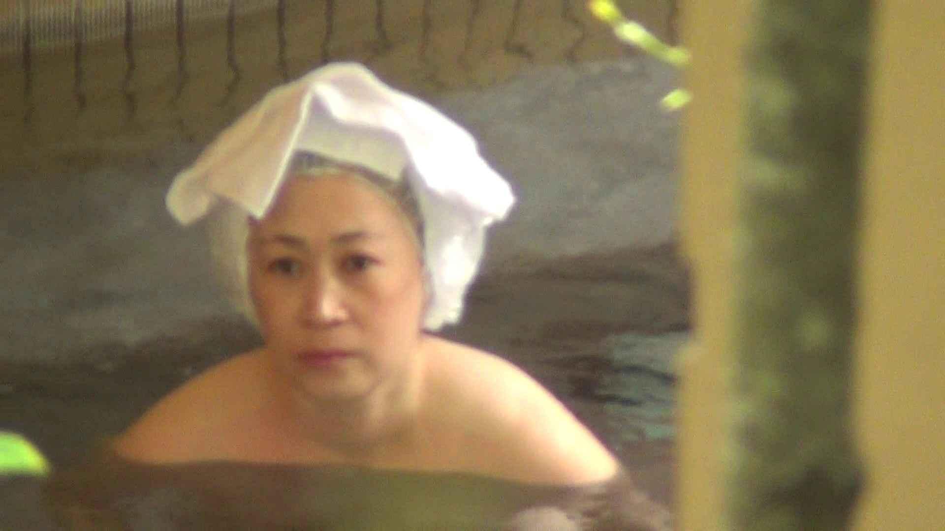 Aquaな露天風呂Vol.247 盗撮   露天風呂  83連発 58