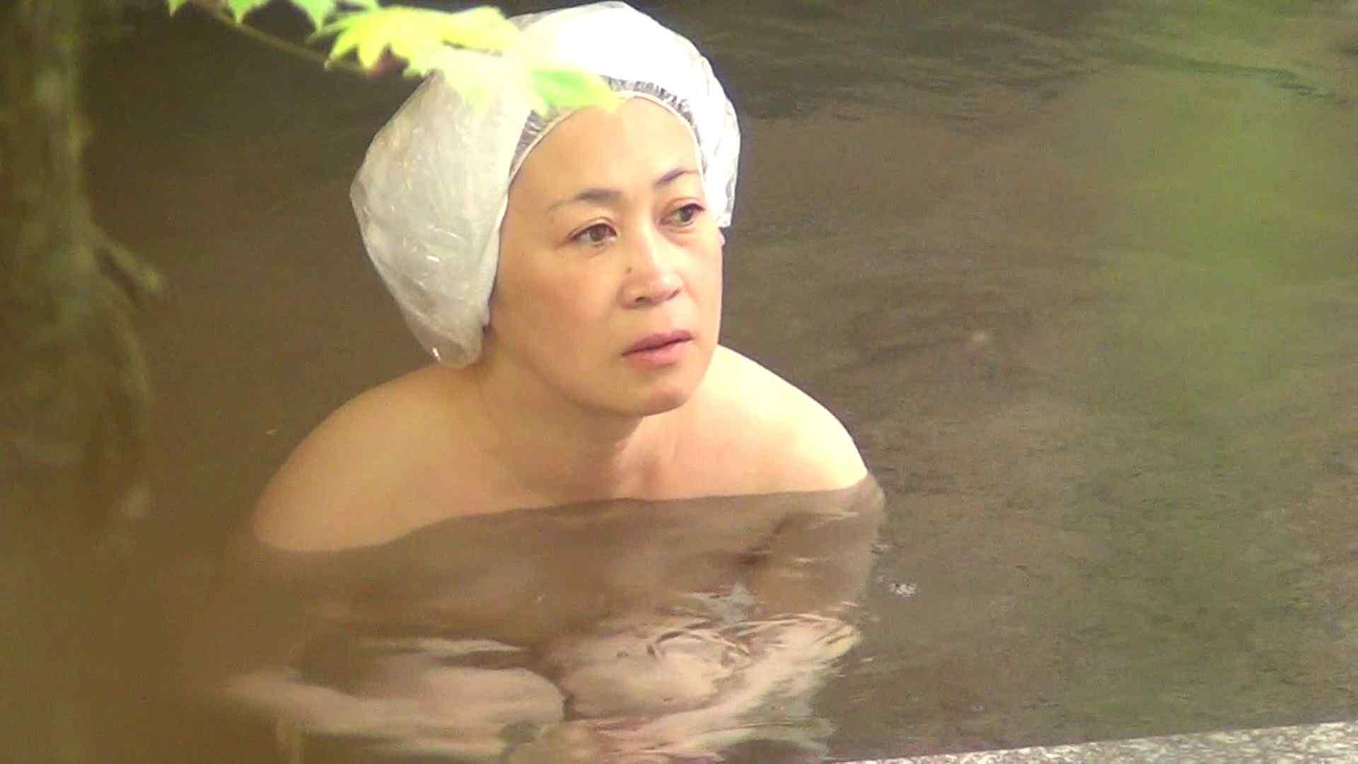 Aquaな露天風呂Vol.247 OLのエロ生活 おめこ無修正画像 83連発 59