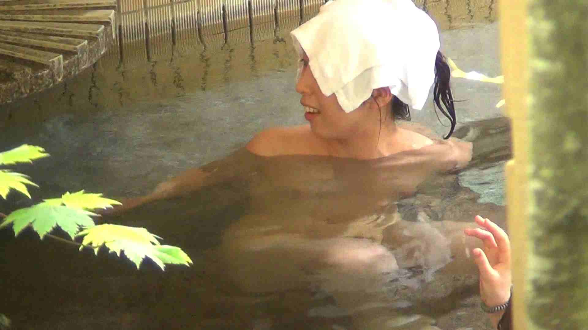 Aquaな露天風呂Vol.247 OLのエロ生活 おめこ無修正画像 83連発 65