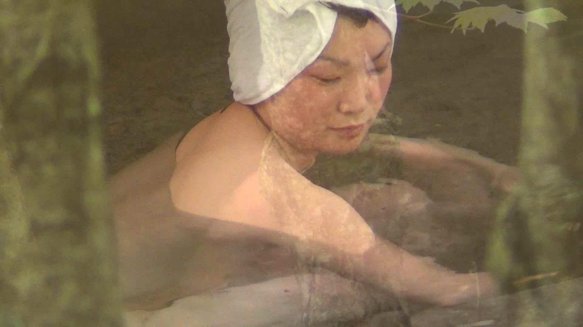 Aquaな露天風呂Vol.249 盗撮  60連発 27