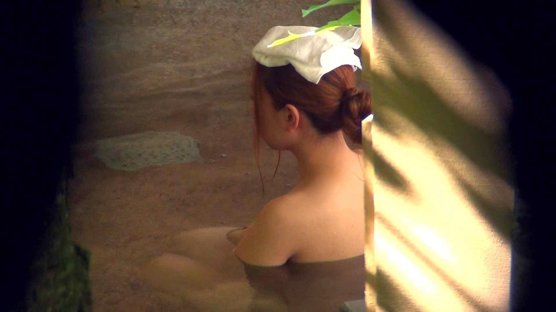 Aquaな露天風呂Vol.270 露天風呂   OLのエロ生活  74連発 73
