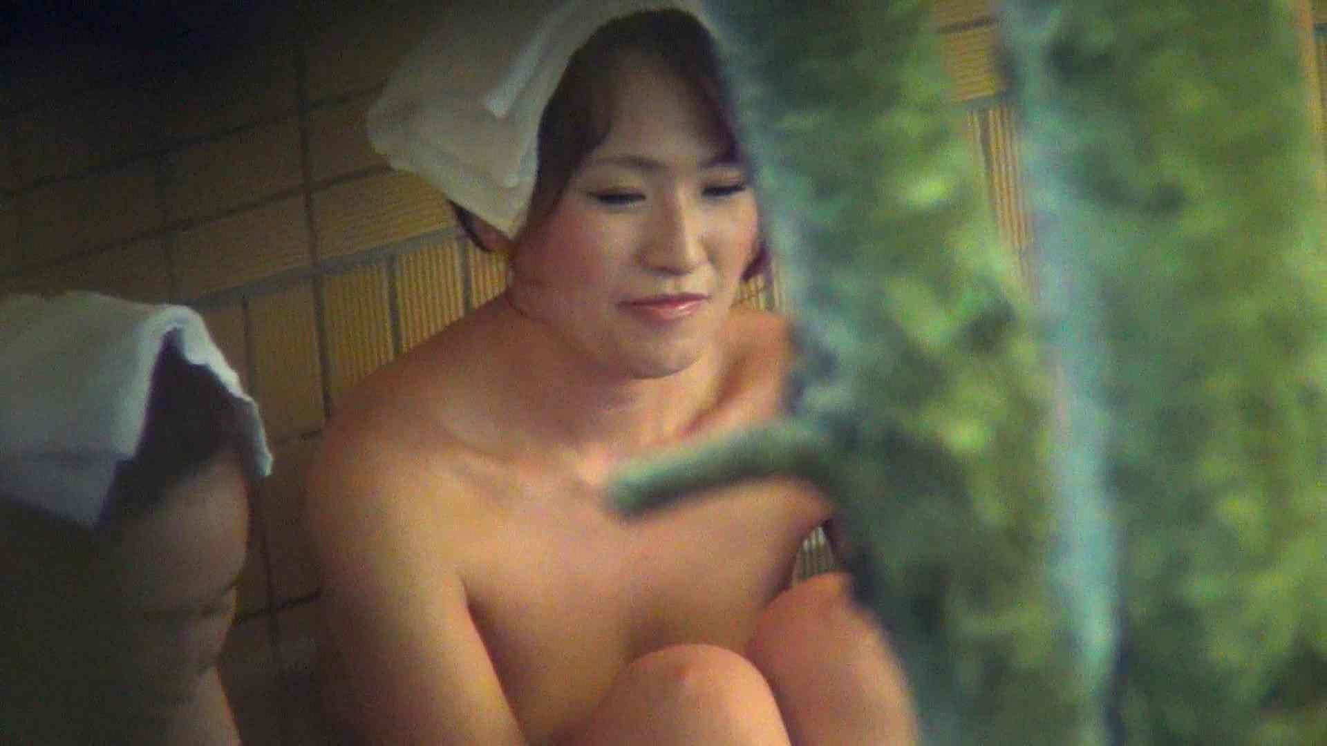 Aquaな露天風呂Vol.272 露天風呂  52連発 9