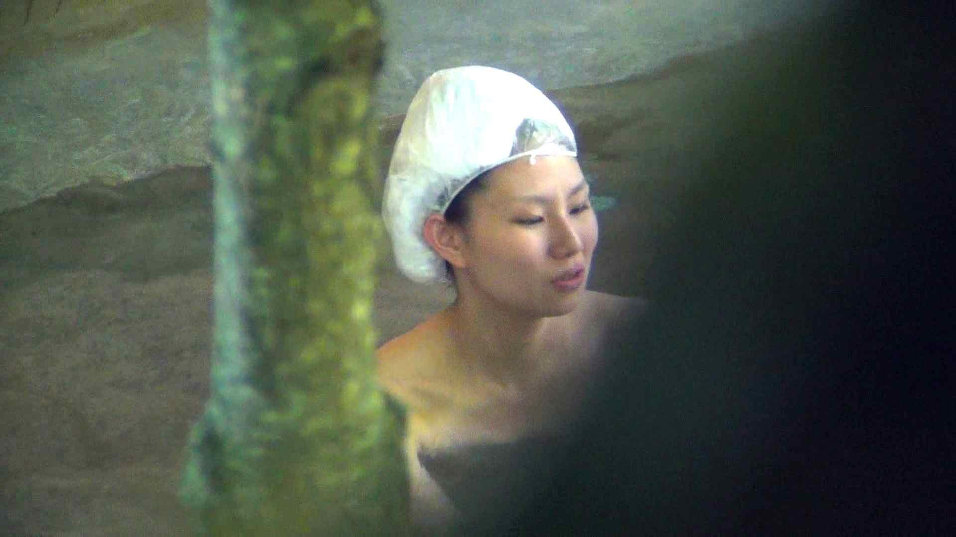 Aquaな露天風呂Vol.273 盗撮 | 露天風呂  105連発 40