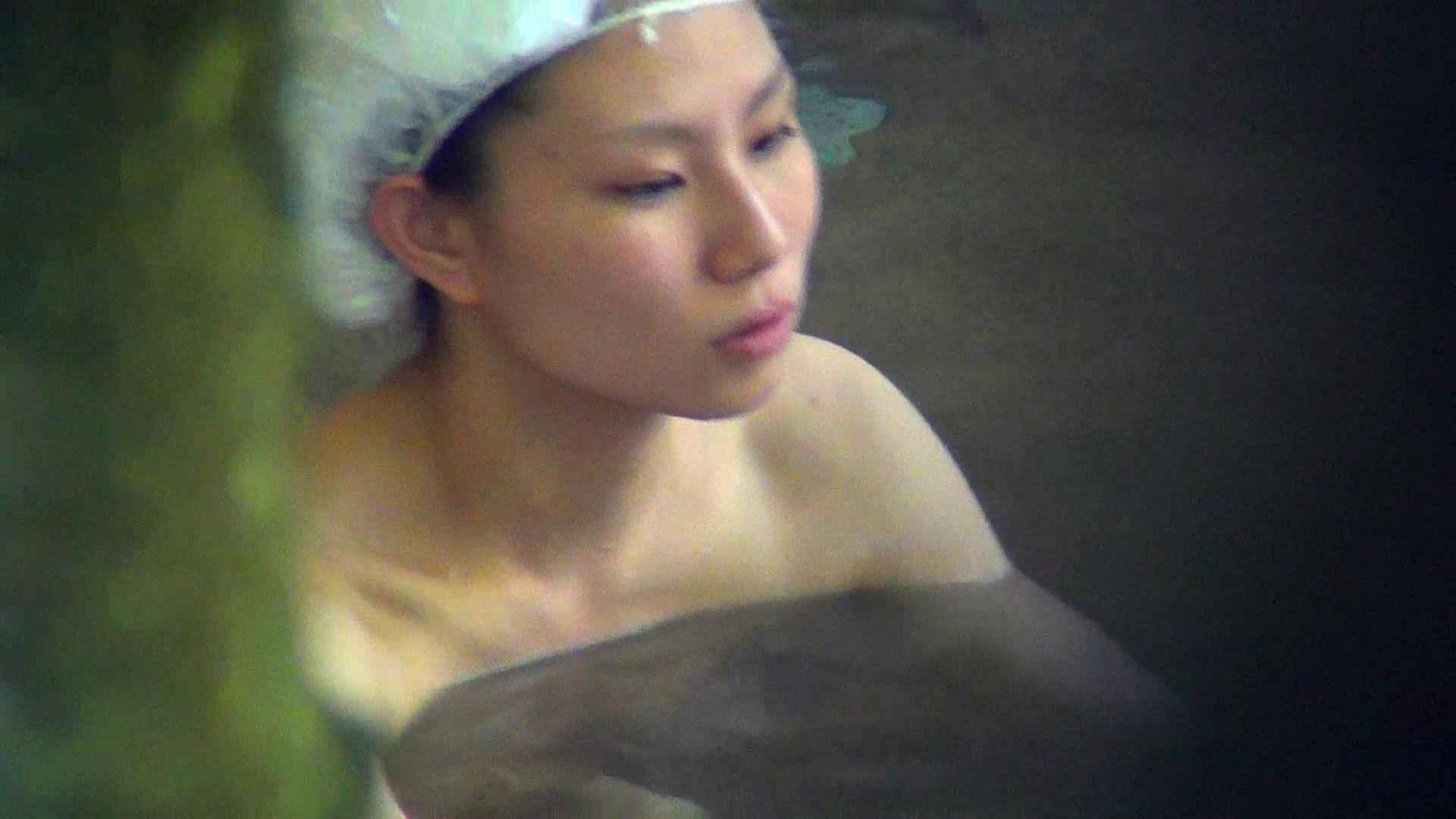 Aquaな露天風呂Vol.273 OLのエロ生活 覗きおまんこ画像 105連発 47