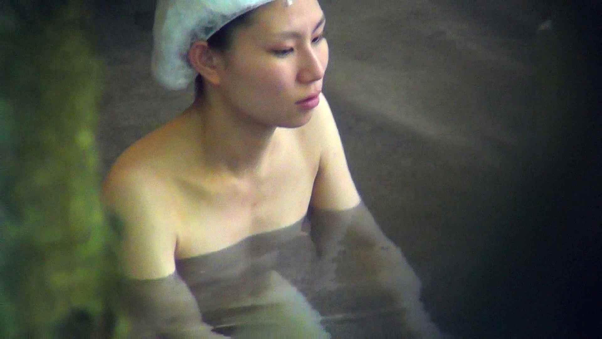 Aquaな露天風呂Vol.273 盗撮  105連発 51