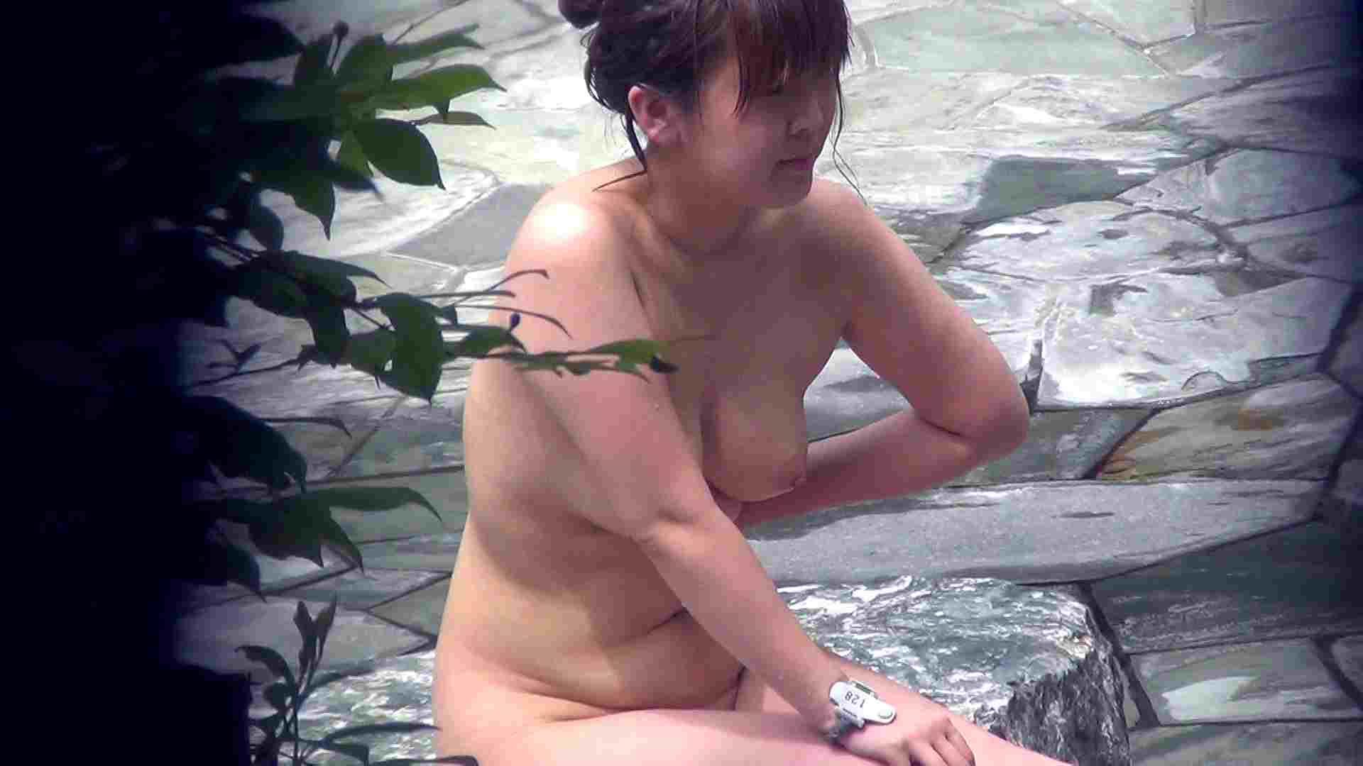 Aquaな露天風呂Vol.275 盗撮  40連発 15