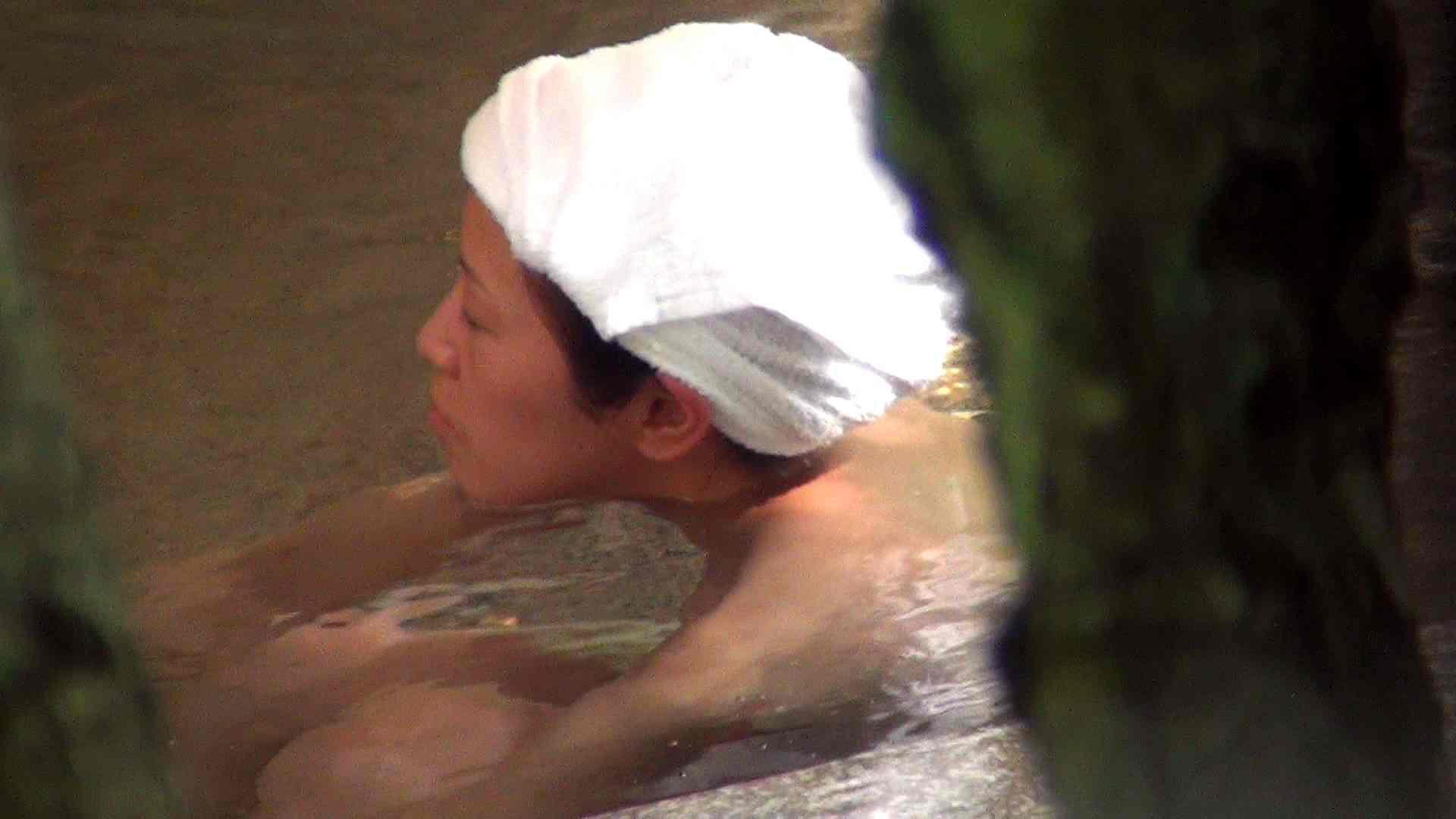 Aquaな露天風呂Vol.281 露天風呂 すけべAV動画紹介 57連発 44