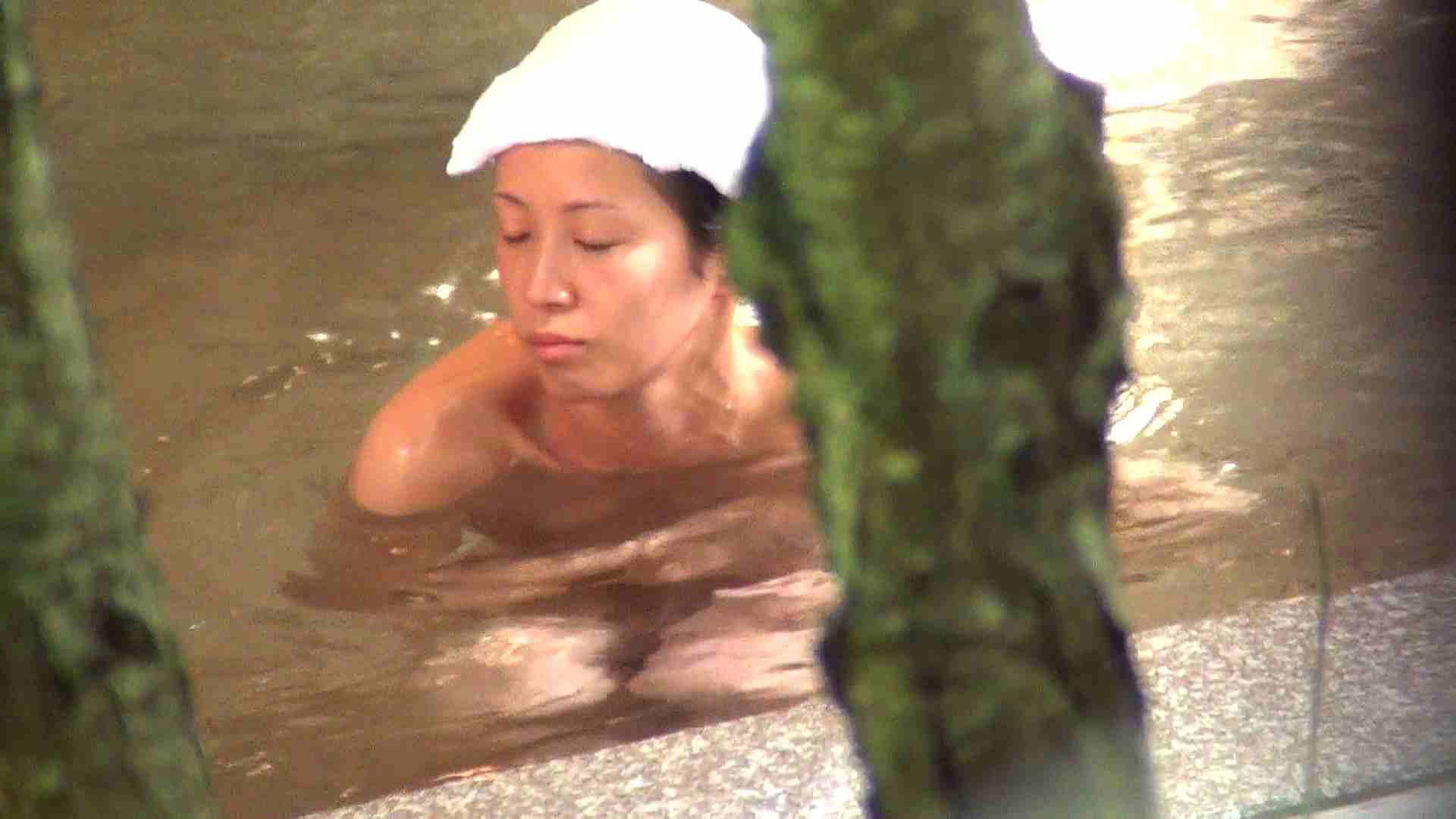 Aquaな露天風呂Vol.281 盗撮 | OLのエロ生活  57連発 49