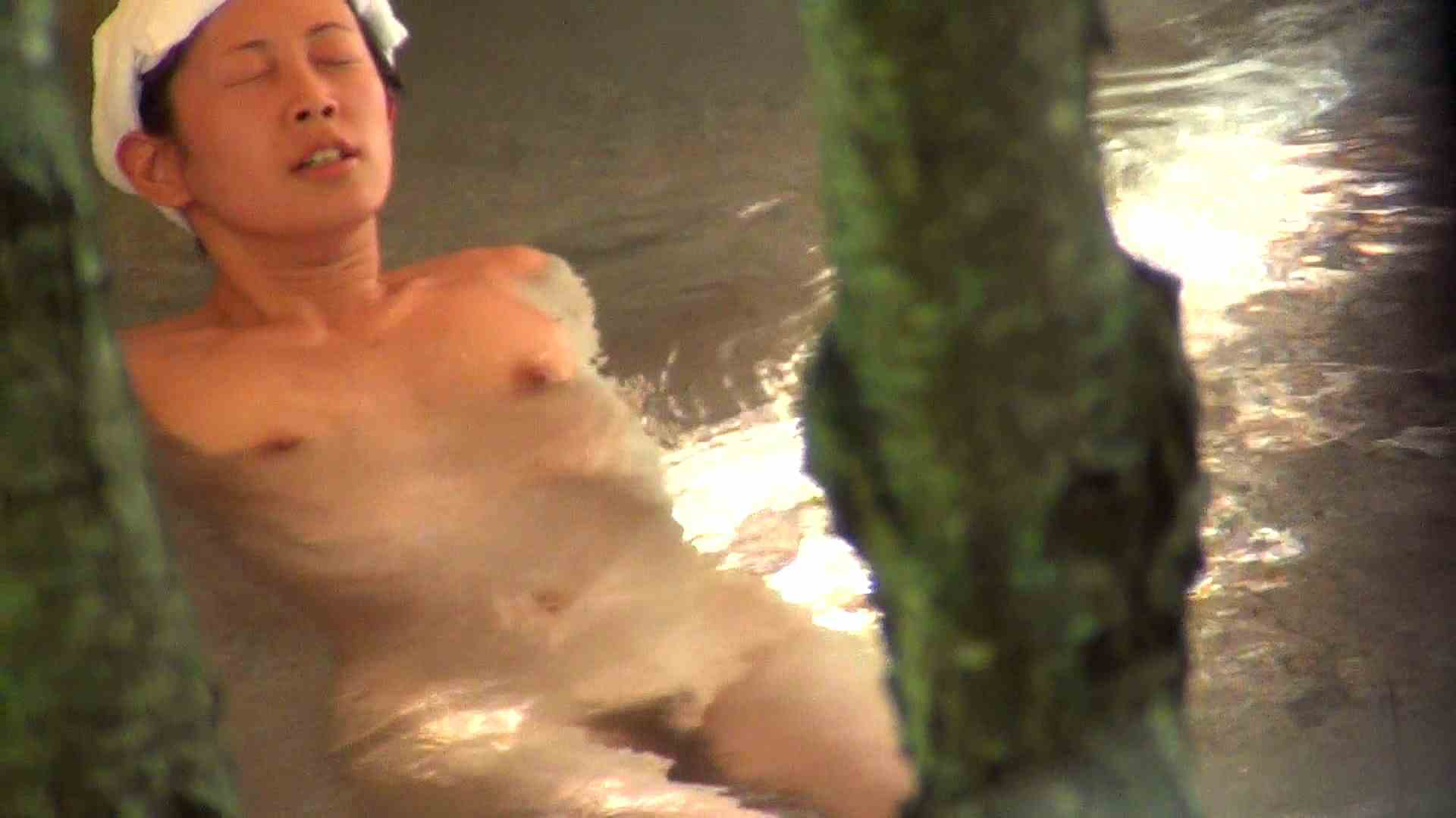 Aquaな露天風呂Vol.281 露天風呂 すけべAV動画紹介 57連発 53