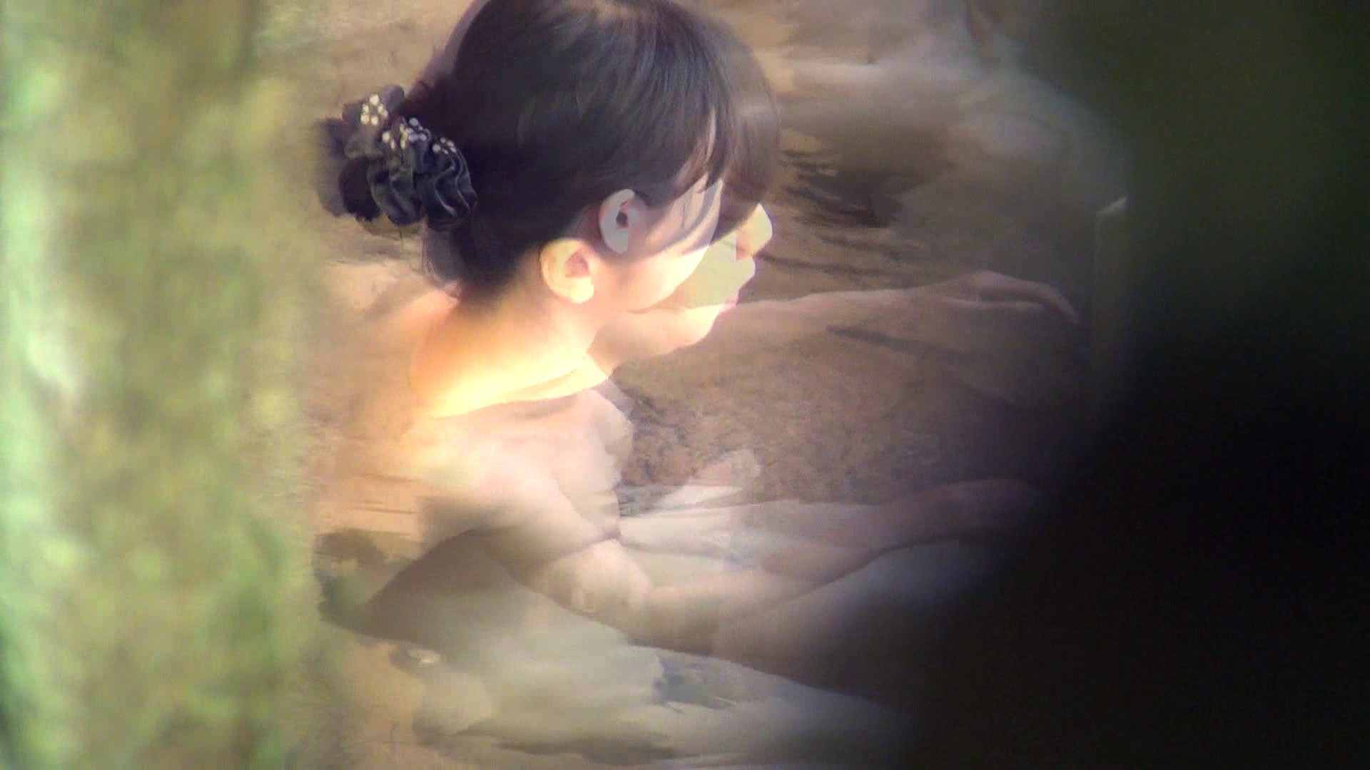 Aquaな露天風呂Vol.285 盗撮 おめこ無修正画像 24連発 5
