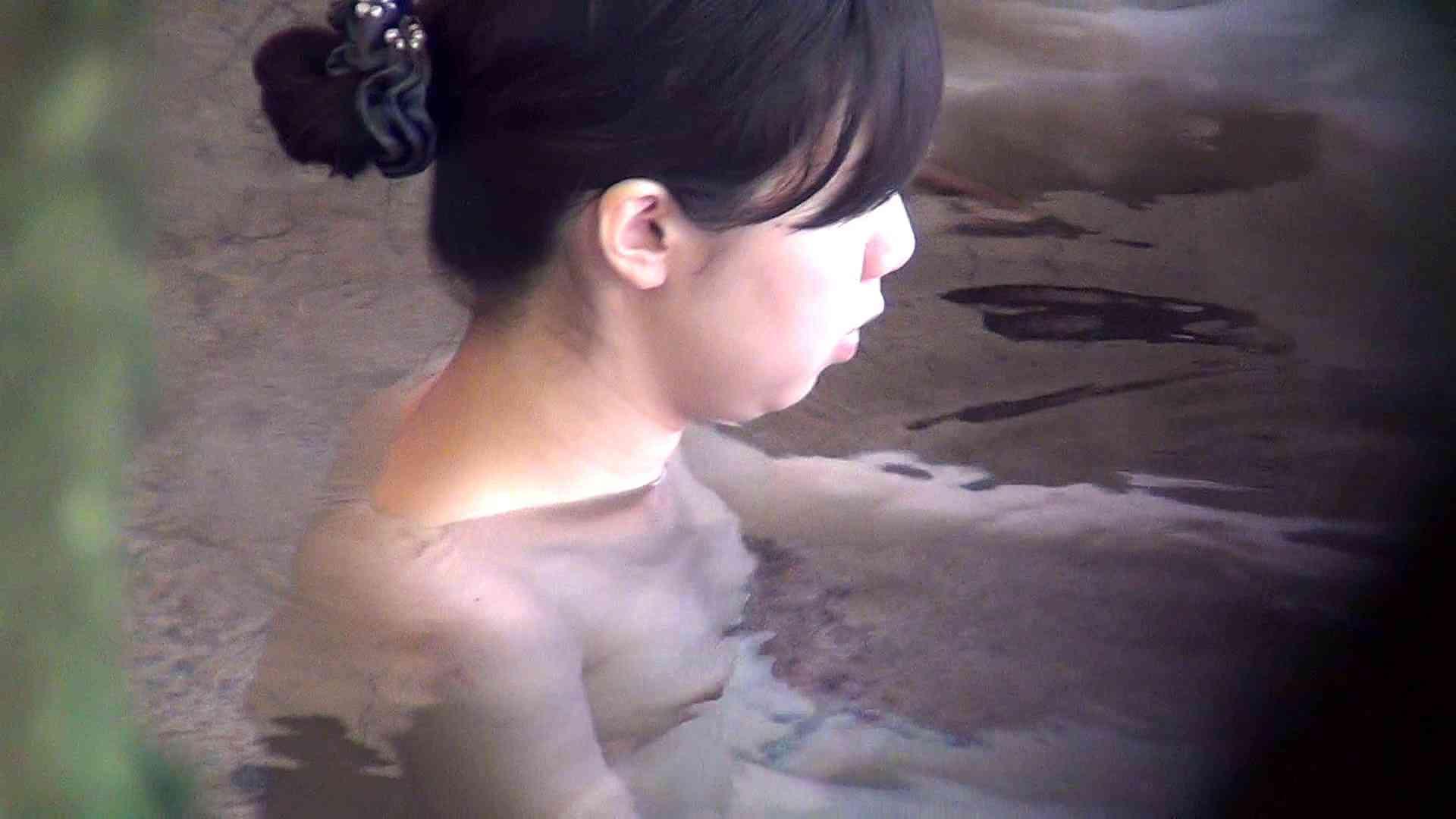 Aquaな露天風呂Vol.285 OLのエロ生活  24連発 24