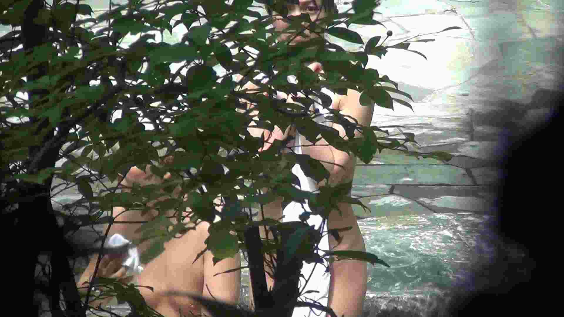 Aquaな露天風呂Vol.300 OLのエロ生活 隠し撮りオマンコ動画紹介 83連発 62