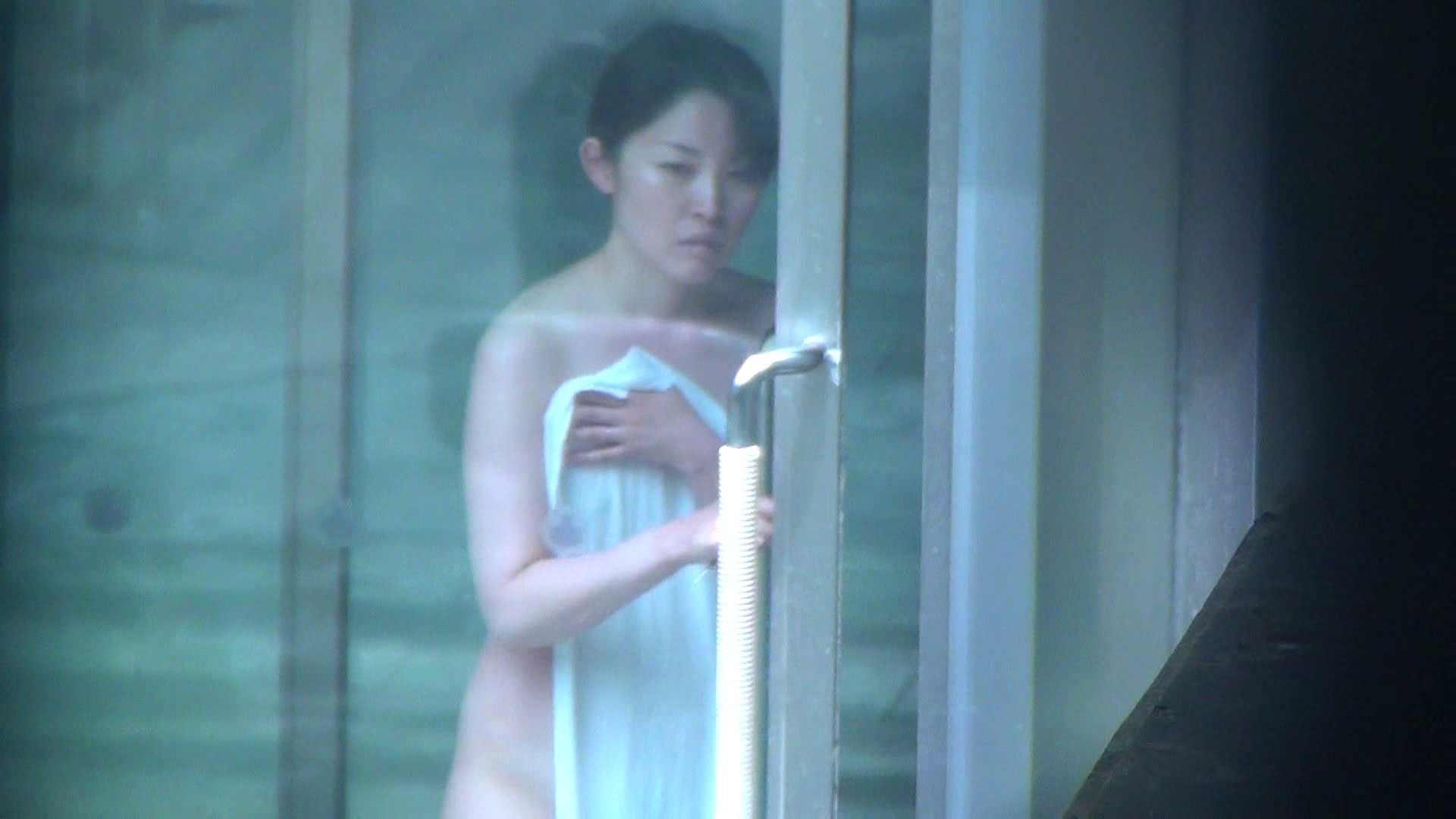 Aquaな露天風呂Vol.301 盗撮 | 露天風呂  112連発 46