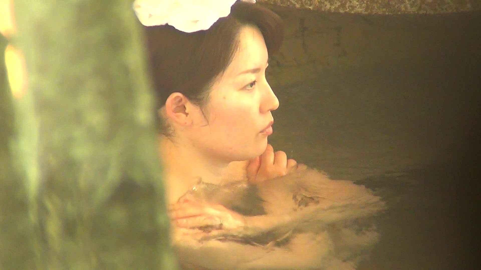Aquaな露天風呂Vol.301 OLのエロ生活 すけべAV動画紹介 112連発 95