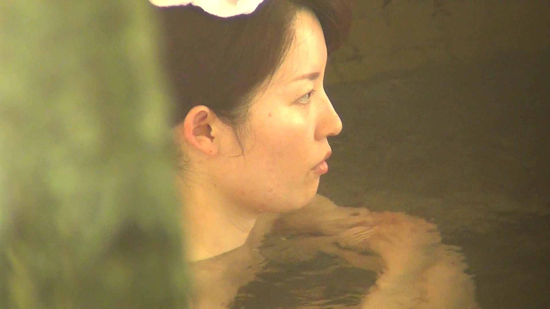Aquaな露天風呂Vol.301 盗撮 | 露天風呂  112連発 97