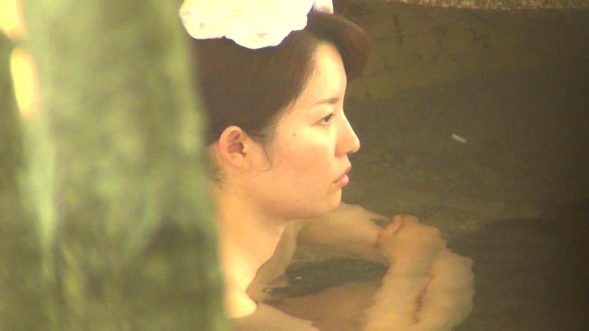 Aquaな露天風呂Vol.301 盗撮 | 露天風呂  112連発 100