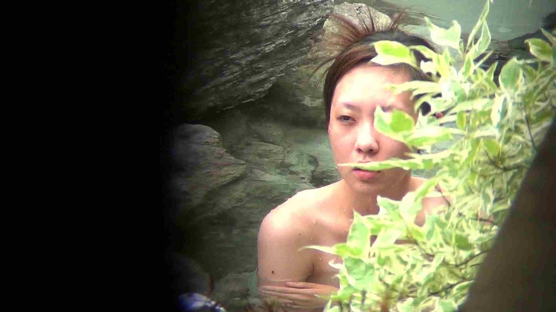 Aquaな露天風呂Vol.303 露天風呂 AV無料 70連発 26
