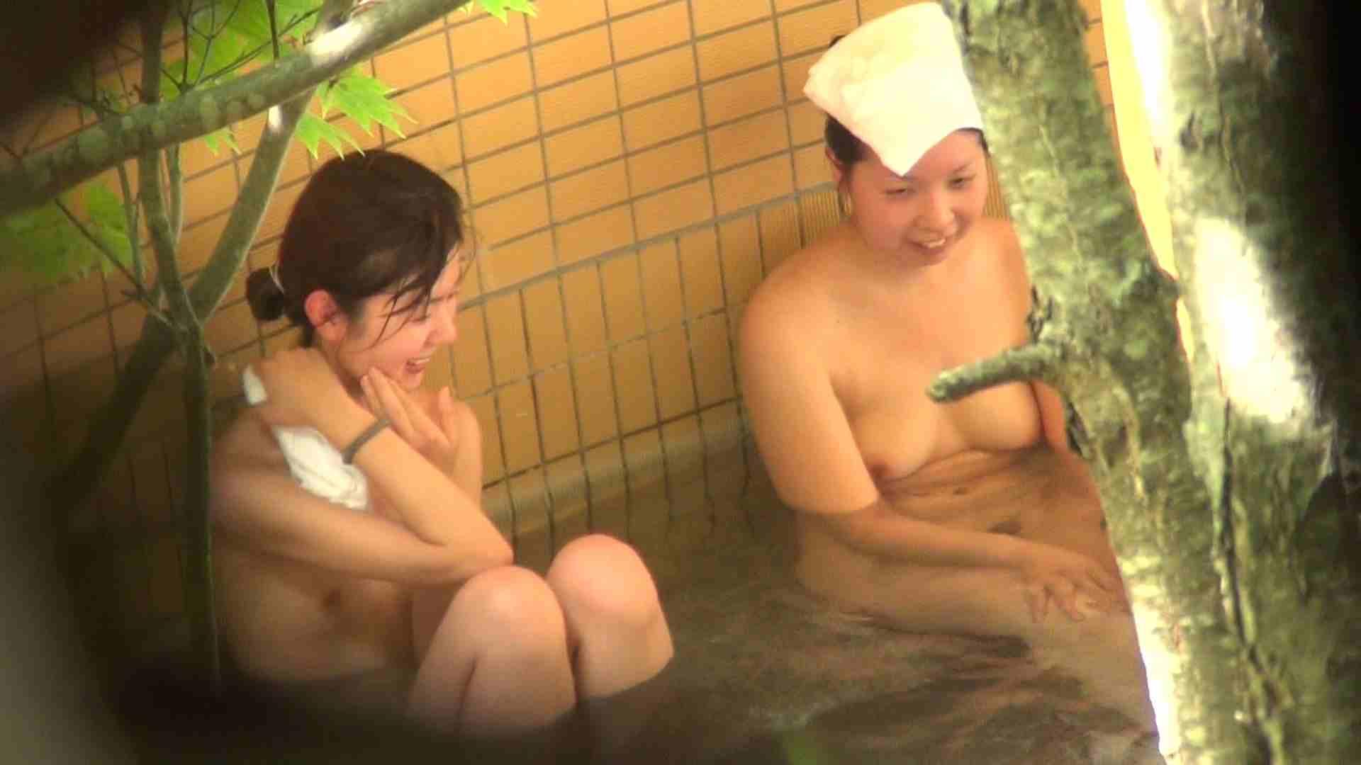Aquaな露天風呂Vol.307 OLのエロ生活 | 露天風呂  30連発 22