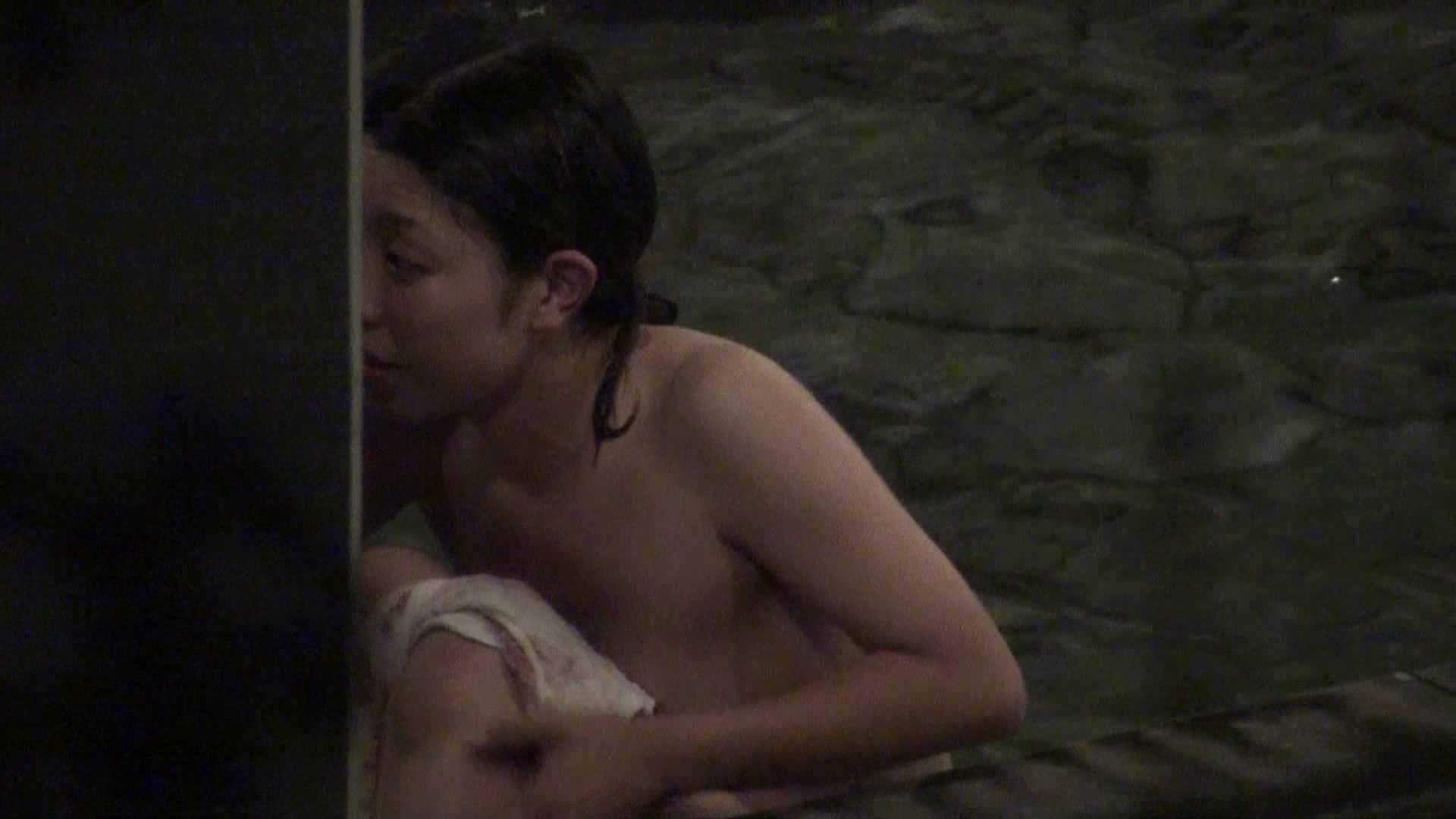 Aquaな露天風呂Vol.330 盗撮 ヌード画像 101連発 35