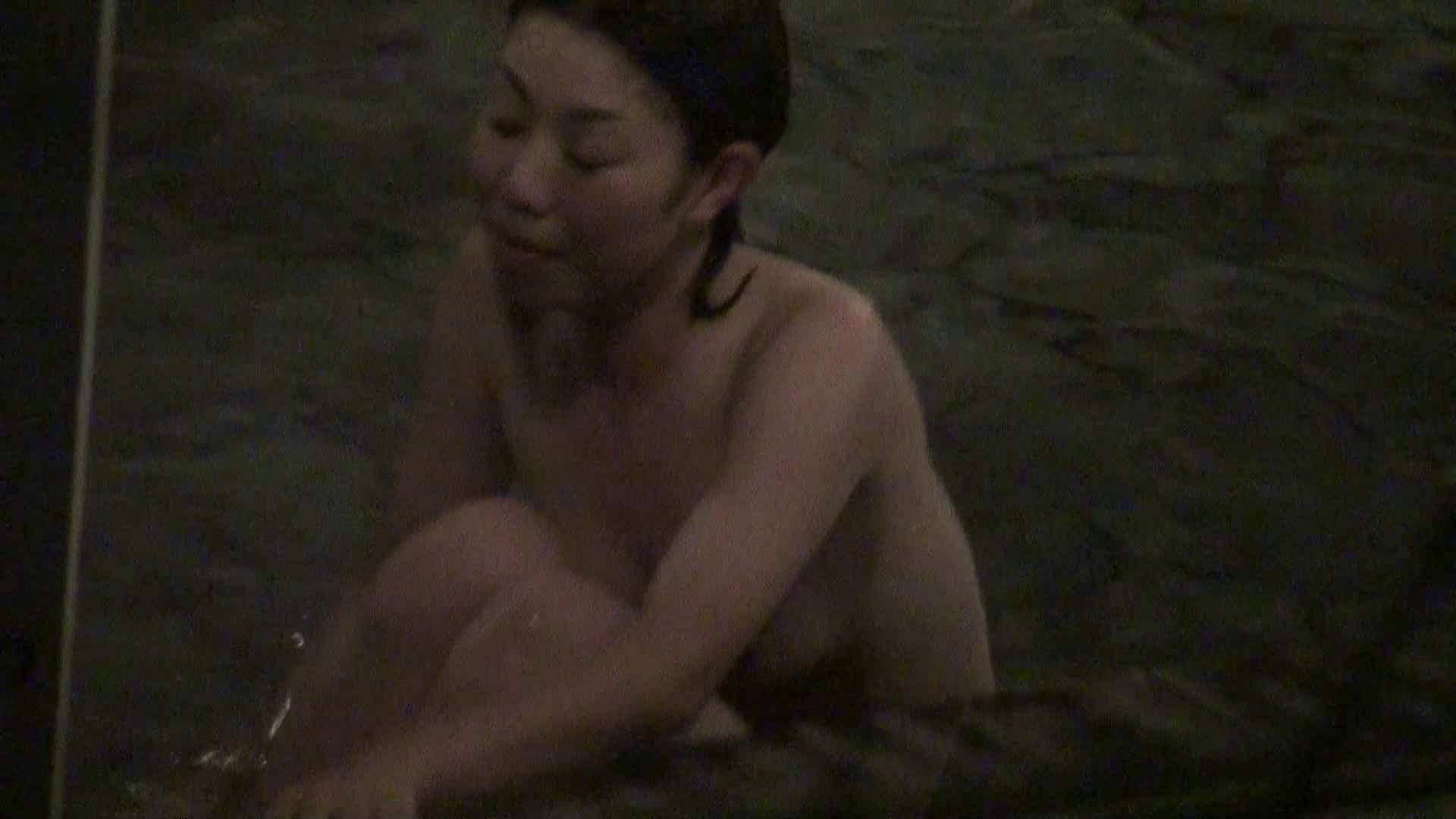 Aquaな露天風呂Vol.330 盗撮 ヌード画像 101連発 101