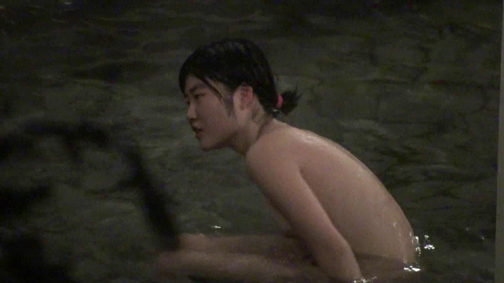 Aquaな露天風呂Vol.343 盗撮  92連発 6