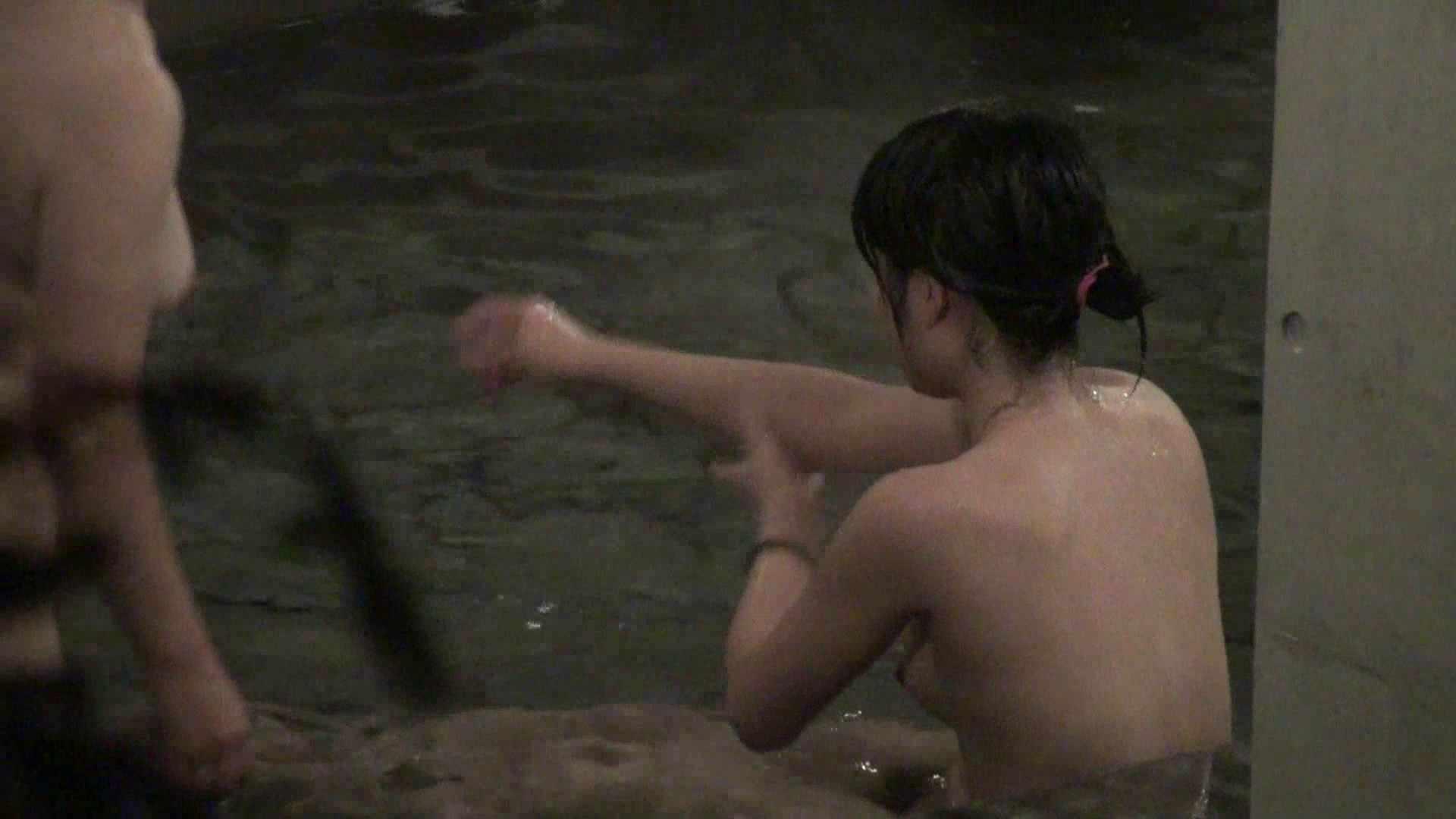 Aquaな露天風呂Vol.343 盗撮  92連発 9