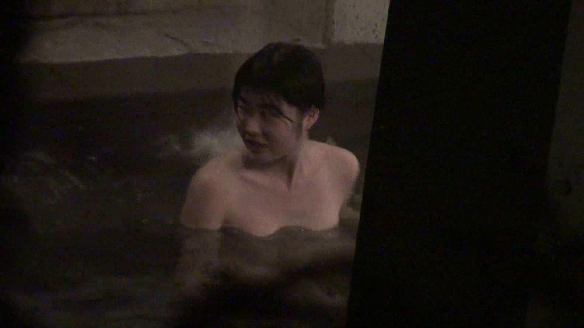 Aquaな露天風呂Vol.343 盗撮  92連発 66