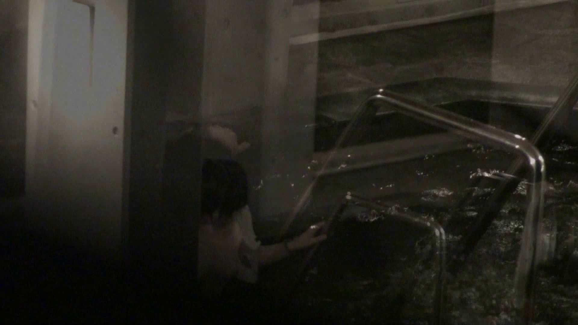 Aquaな露天風呂Vol.357 盗撮 のぞき動画画像 99連発 68