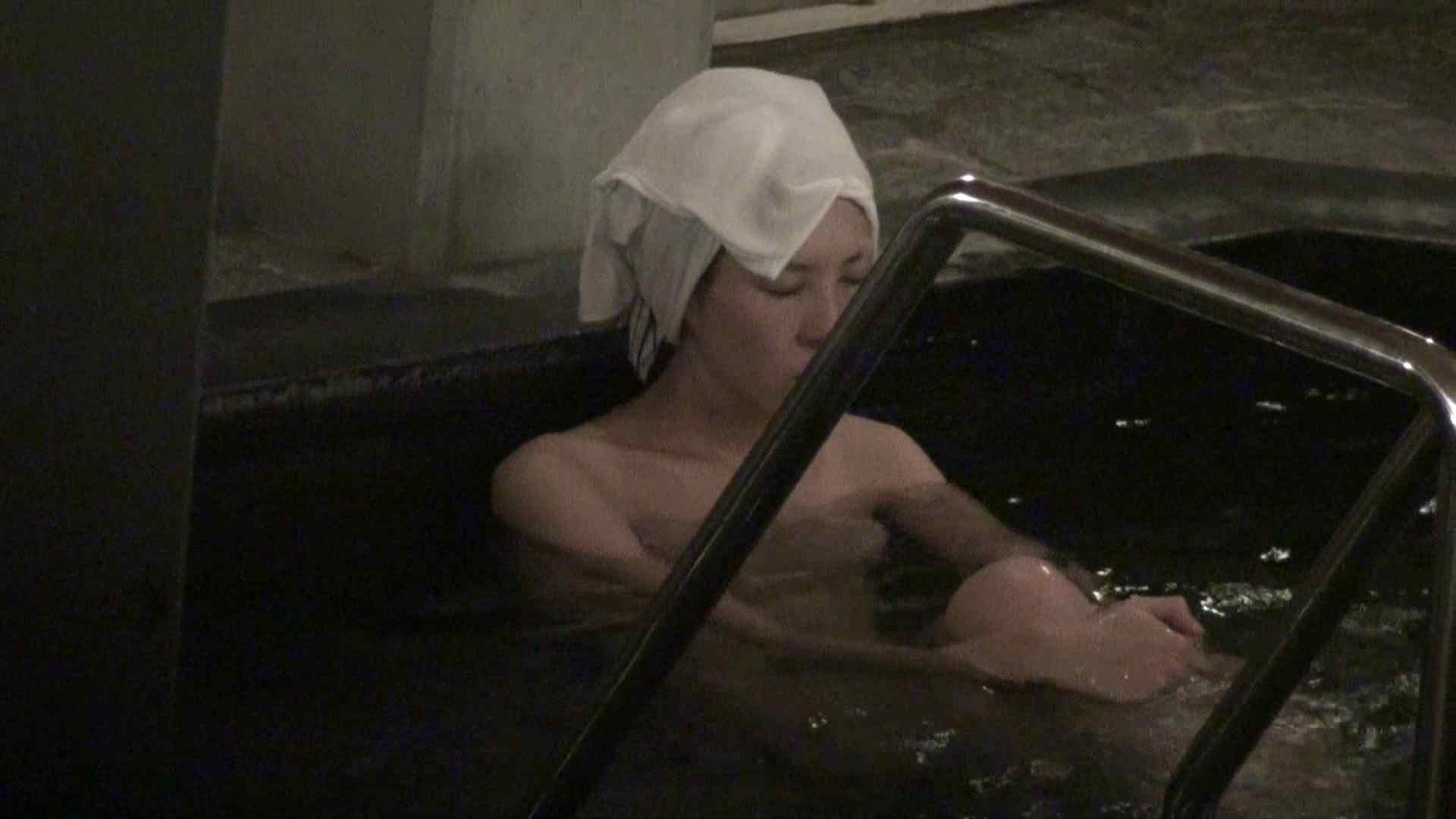Aquaな露天風呂Vol.358 OLのエロ生活 おまんこ無修正動画無料 50連発 20