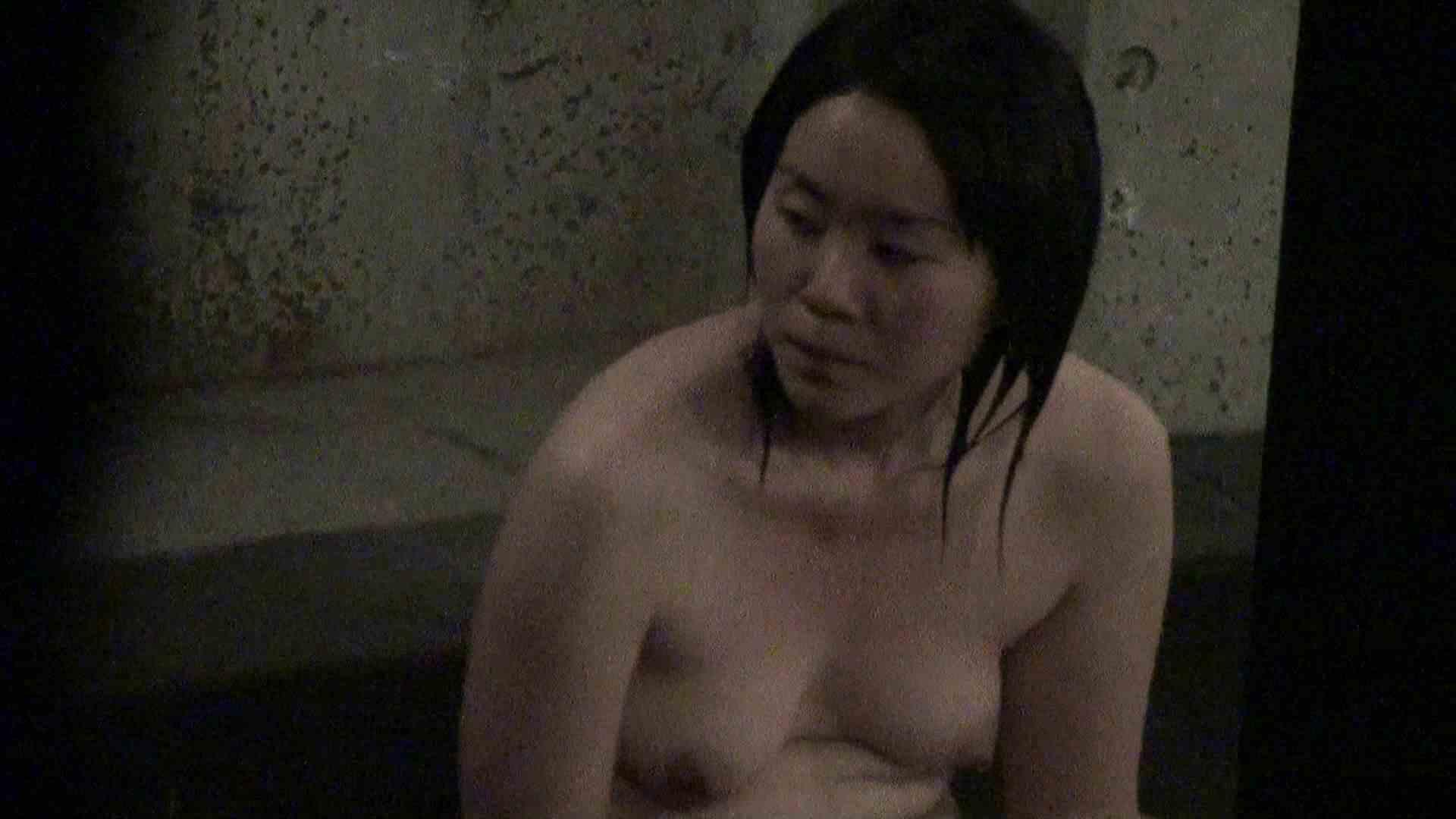 Aquaな露天風呂Vol.369 盗撮  108連発 96