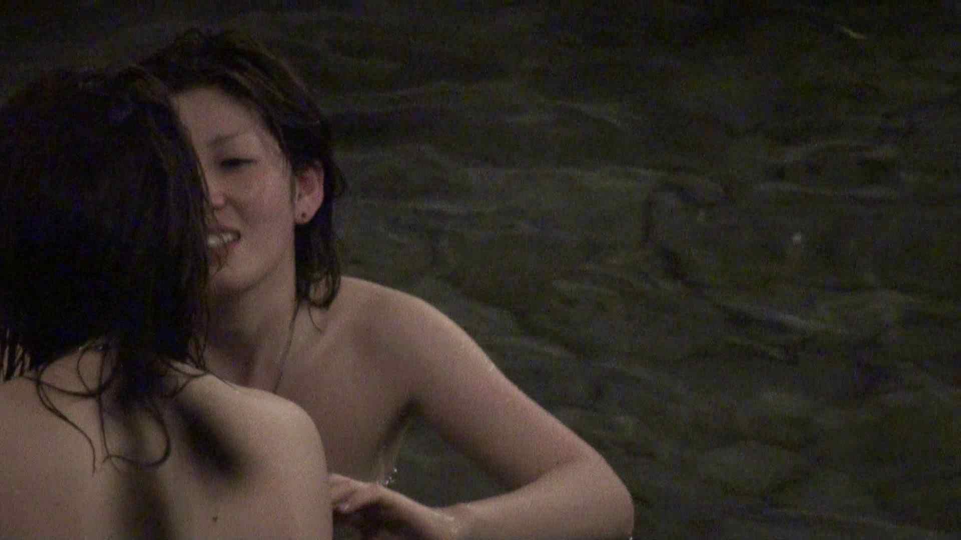 Aquaな露天風呂Vol.376 OLのエロ生活 | 露天風呂  109連発 49