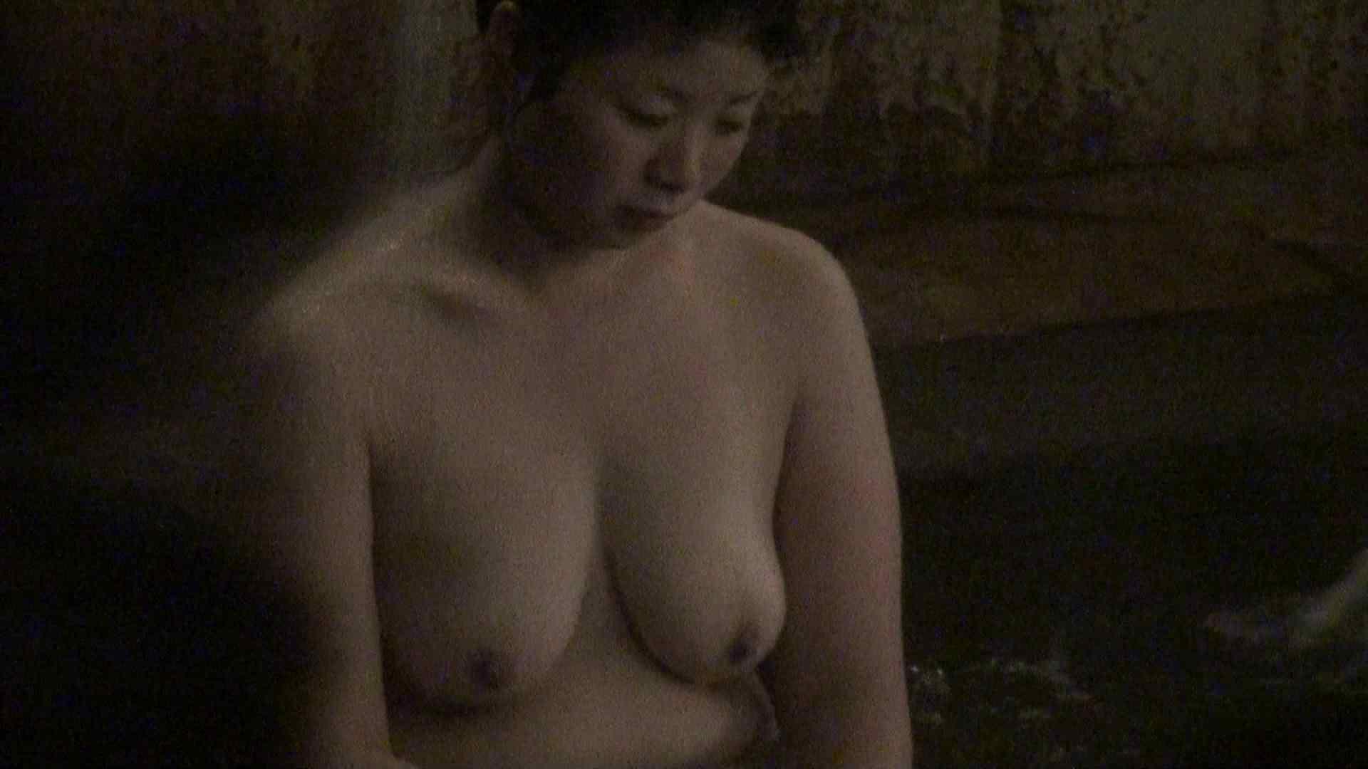 Aquaな露天風呂Vol.377 盗撮  35連発 18