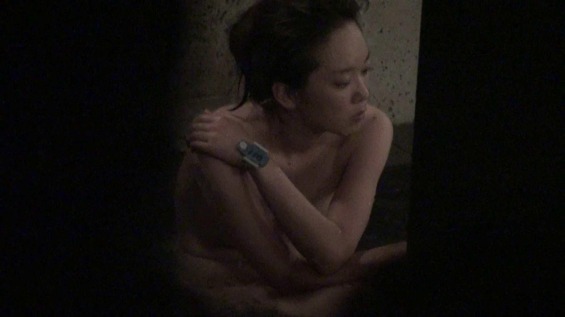 Aquaな露天風呂Vol.386 露天風呂 覗きおまんこ画像 107連発 77
