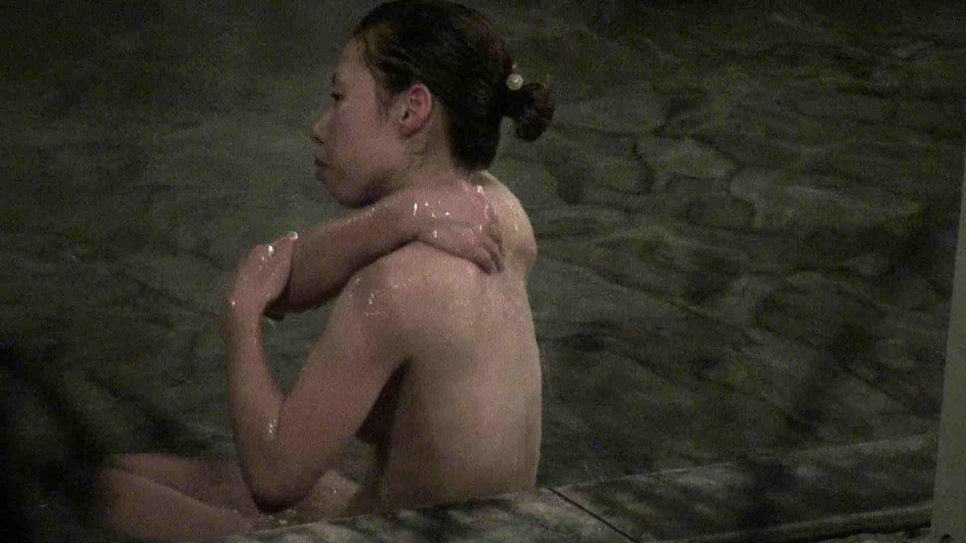 Aquaな露天風呂Vol.391 OLのエロ生活 | 露天風呂  58連発 37