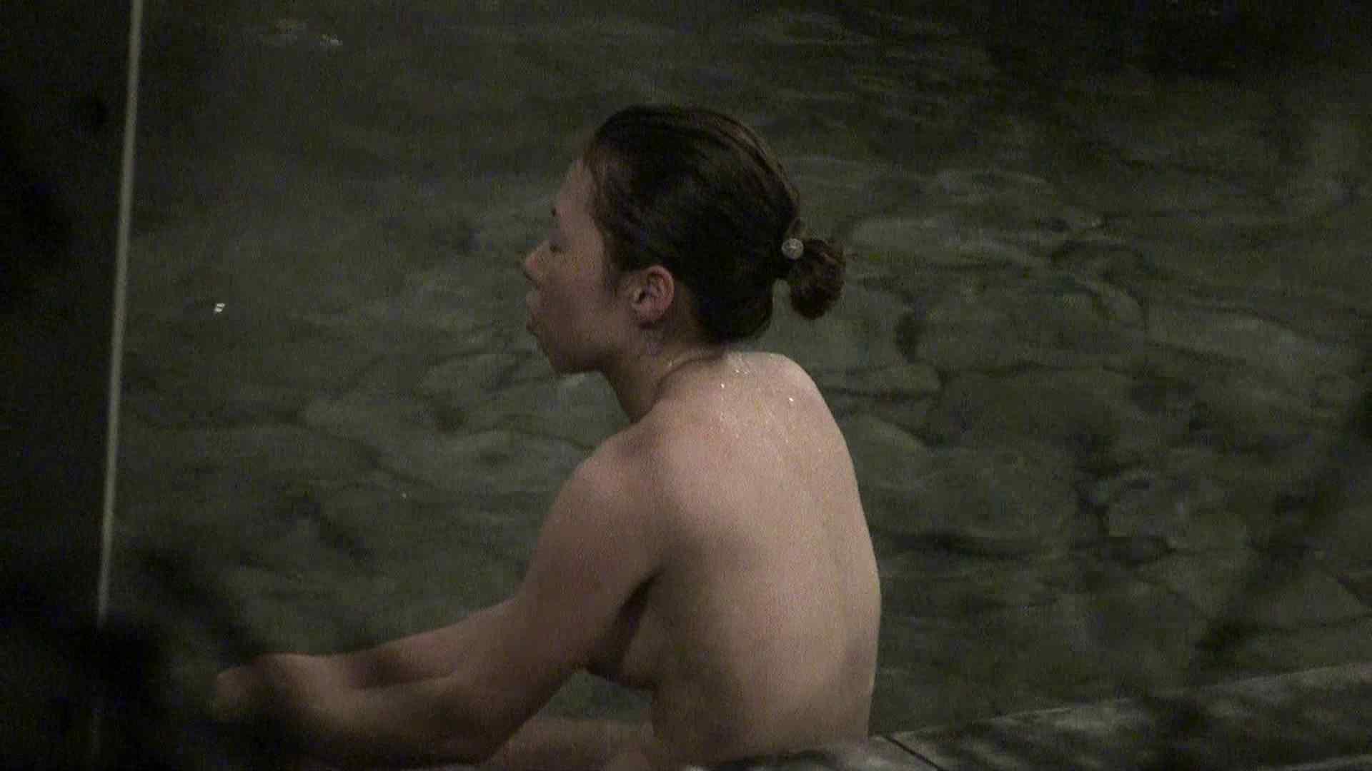 Aquaな露天風呂Vol.391 OLのエロ生活  58連発 48
