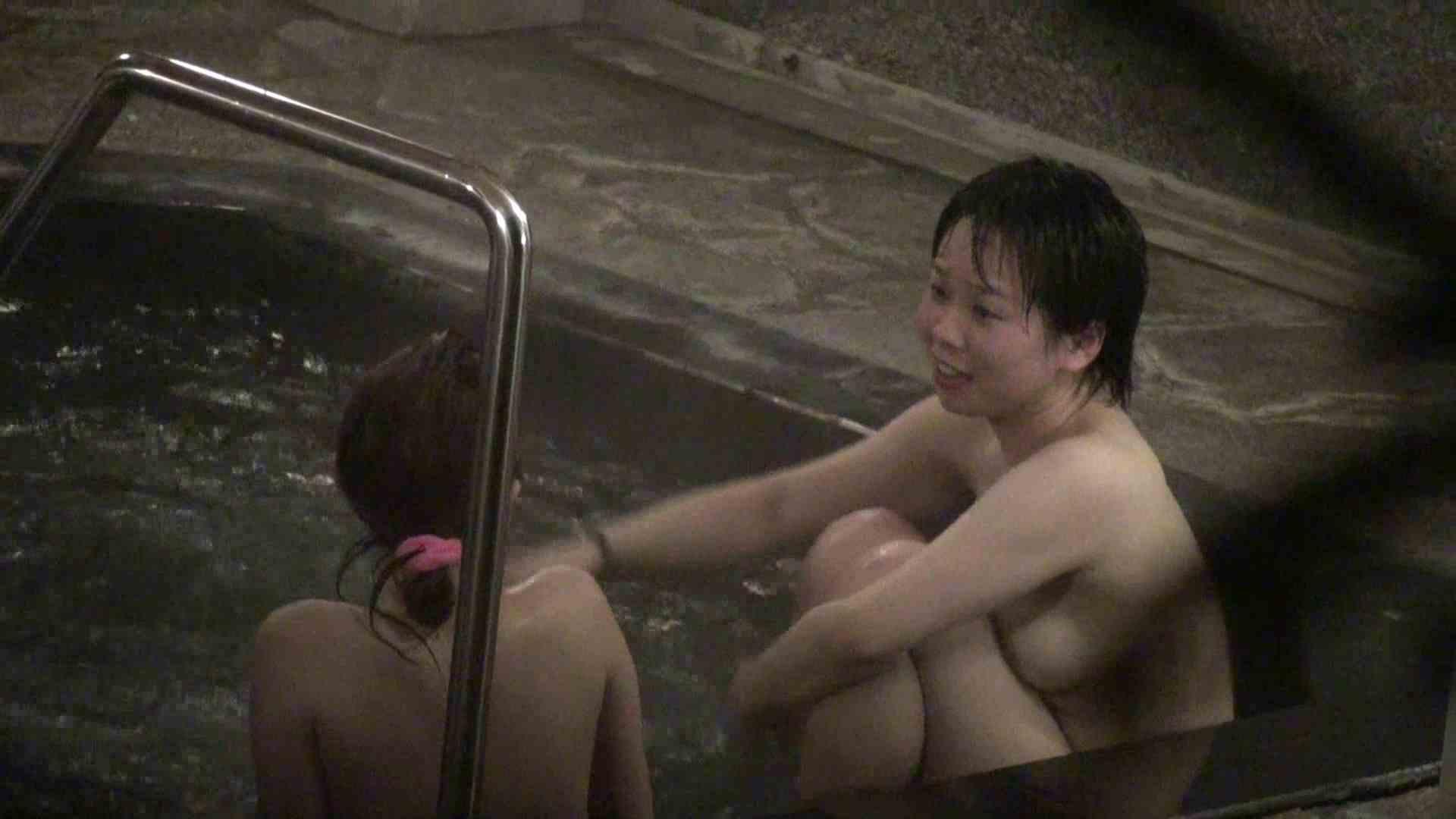 Aquaな露天風呂Vol.394 露天風呂 性交動画流出 101連発 8