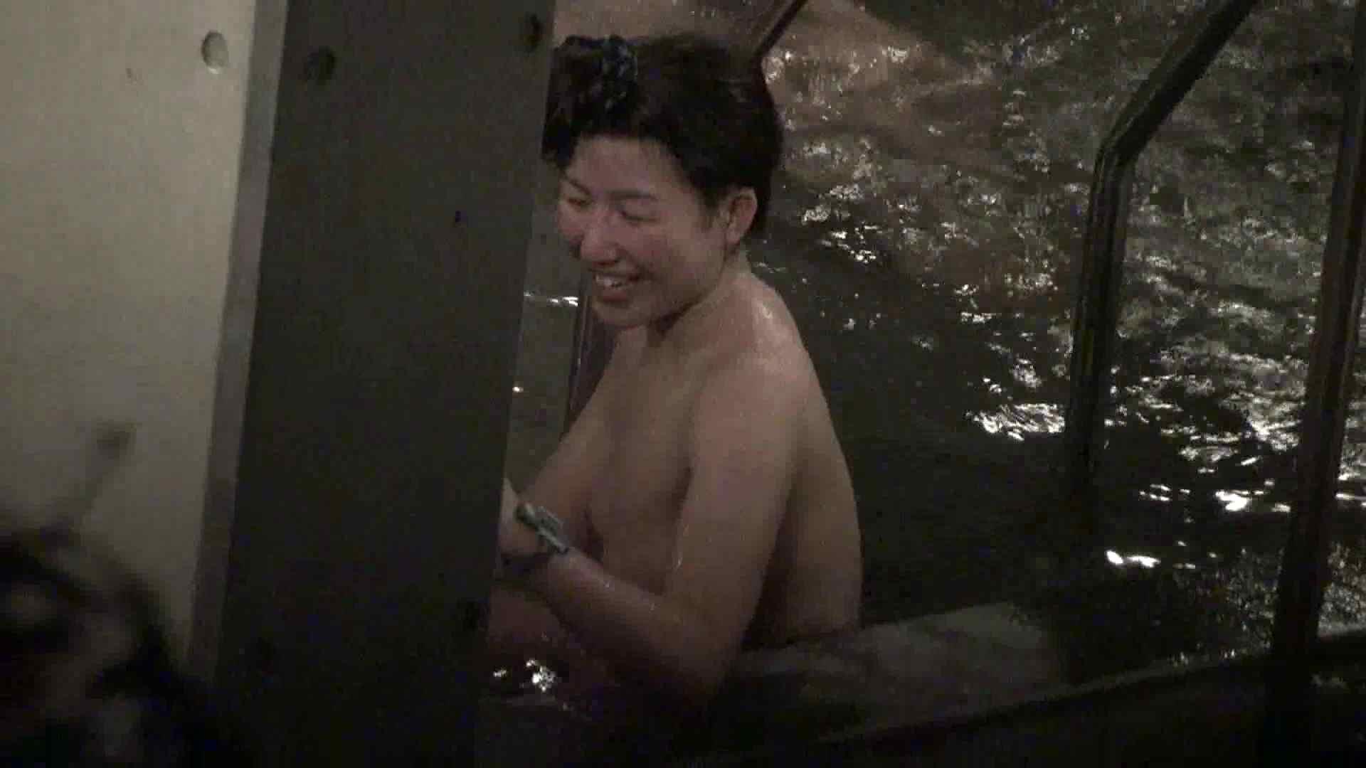 Aquaな露天風呂Vol.398 盗撮  59連発 6